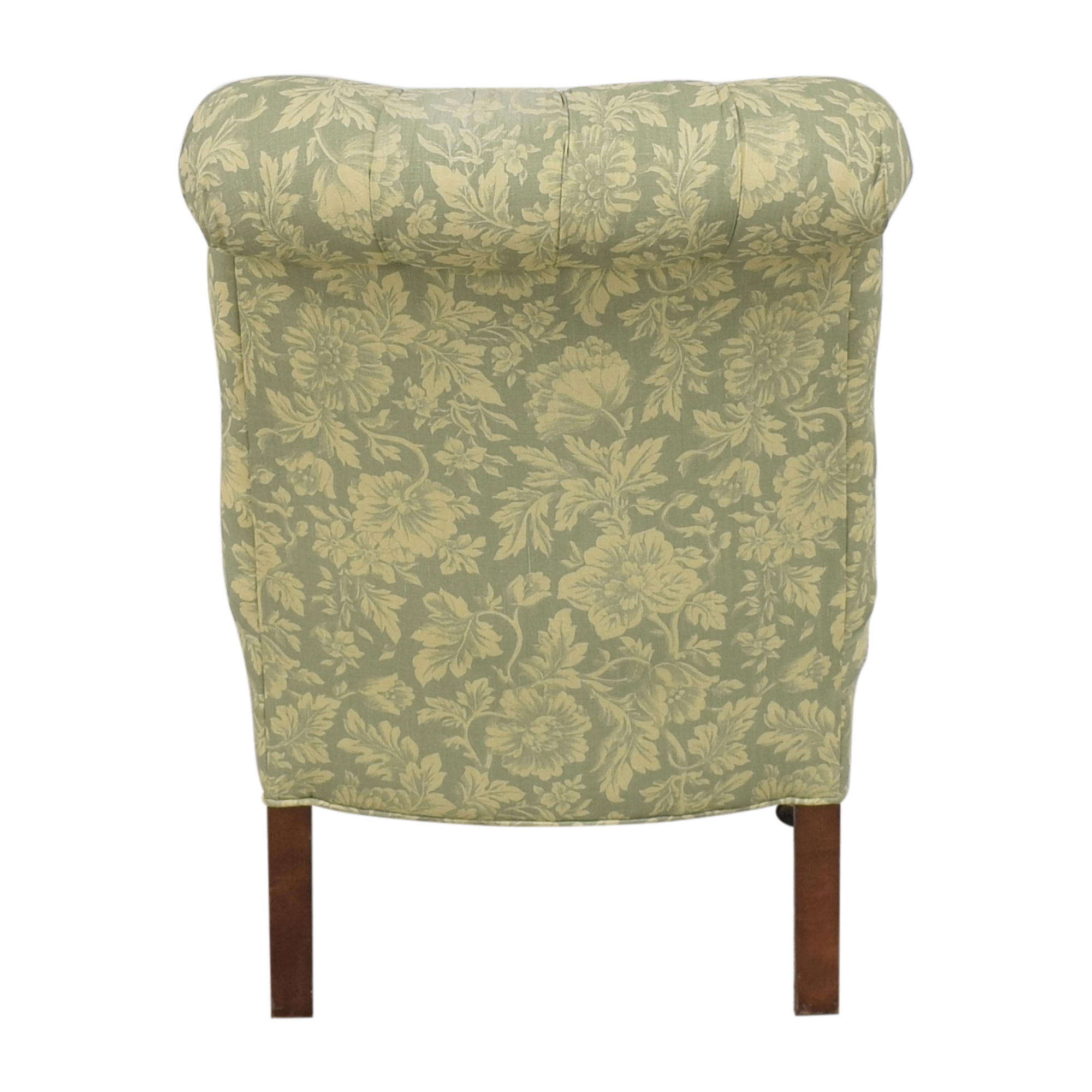 Lee Industries Lee Industries Tufted Armless Accent Chair coupon