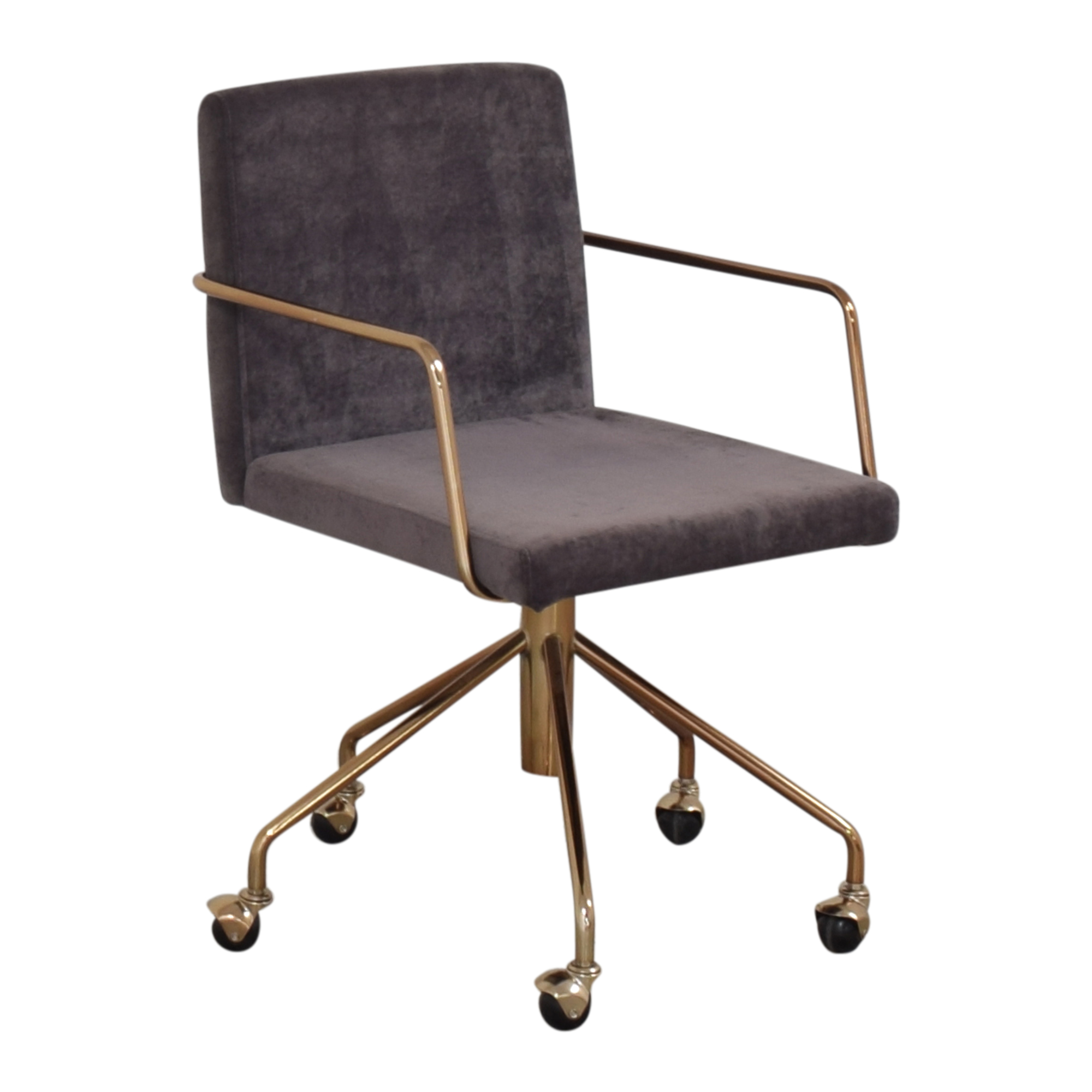 CB2 Rouka Office Chair / Home Office Chairs