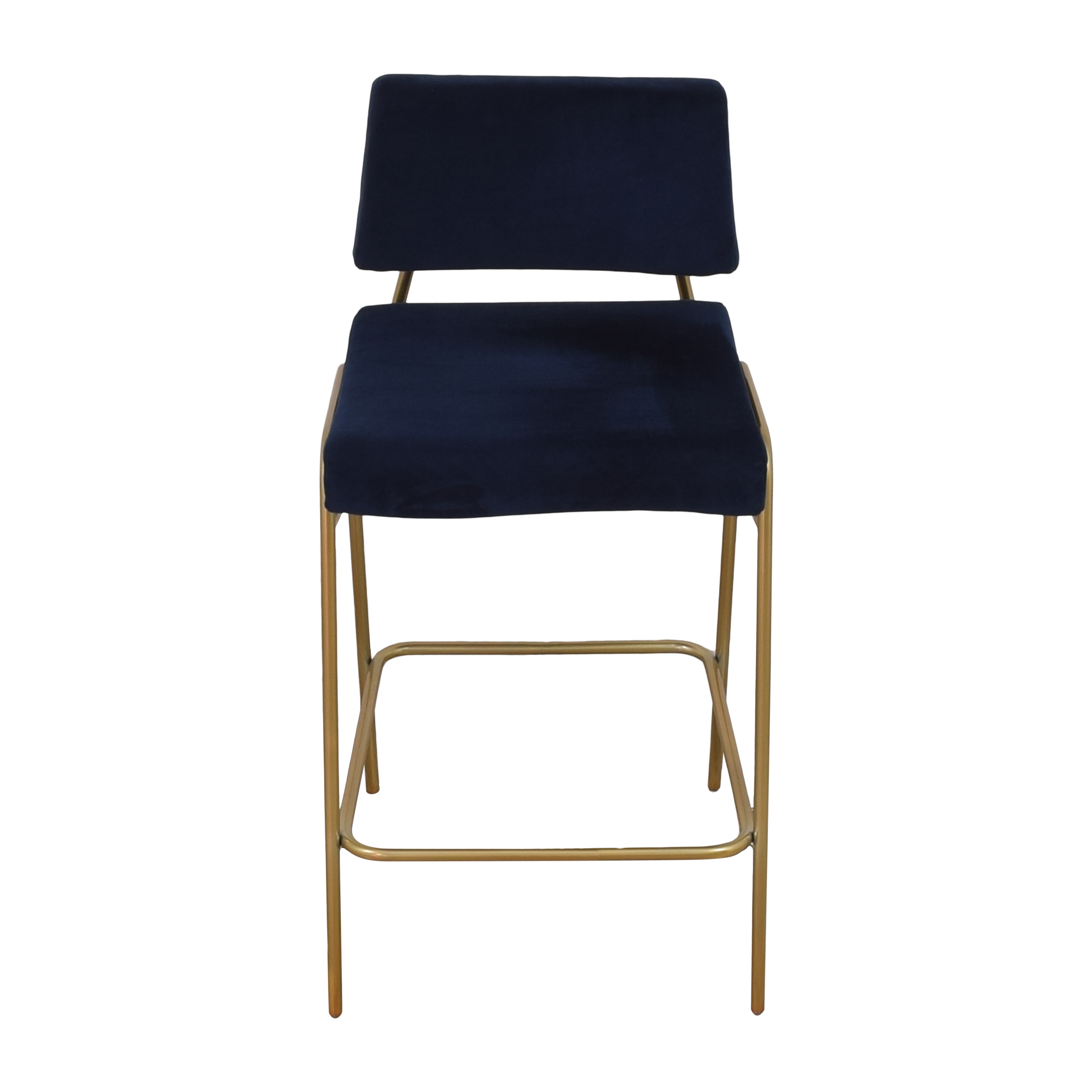 West Elm West Elm Wire Frame Counter stool ma