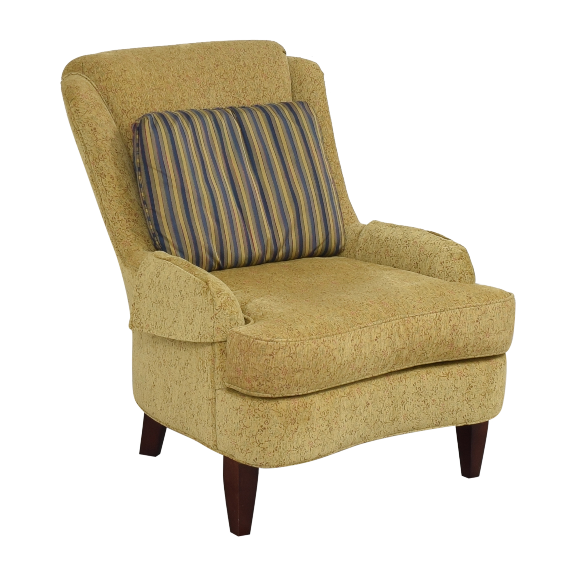 Beacon Hill Collection Beacon Hill Collection Accent Chair for sale