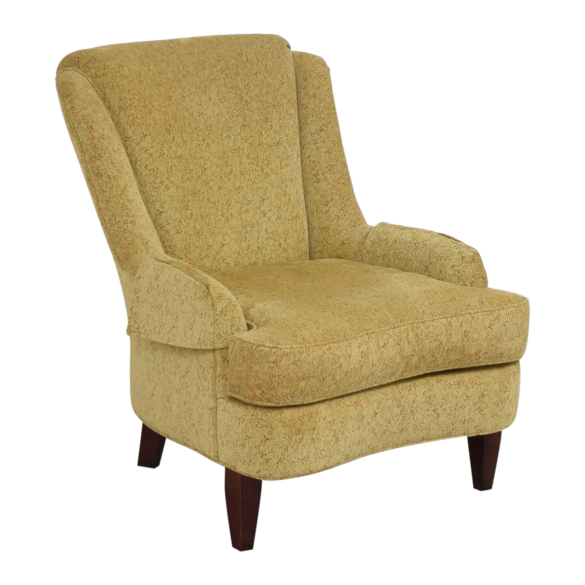 Beacon Hill Collection Beacon Hill Collection Accent Chair used