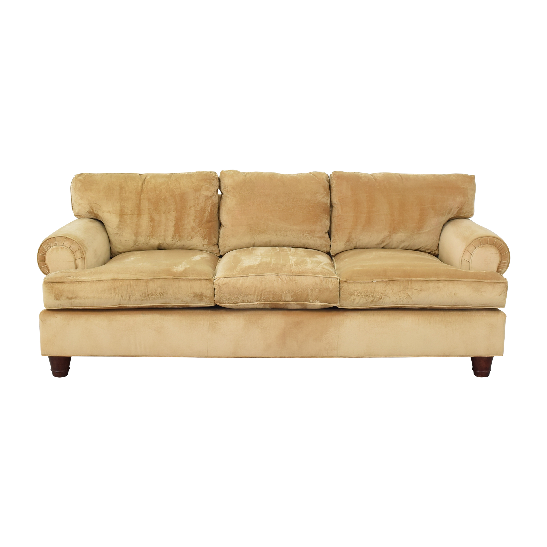 Baker Furniture Baker Milling Road Sofa coupon