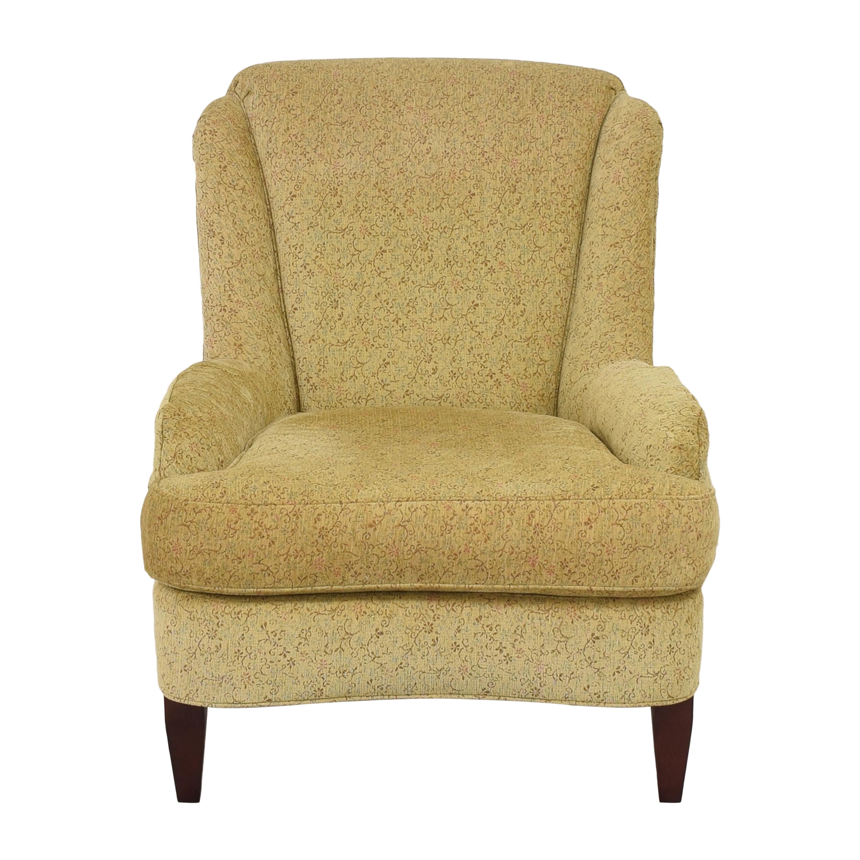 Beacon Hill Collection Beacon Hill Collection Accent Chair nj