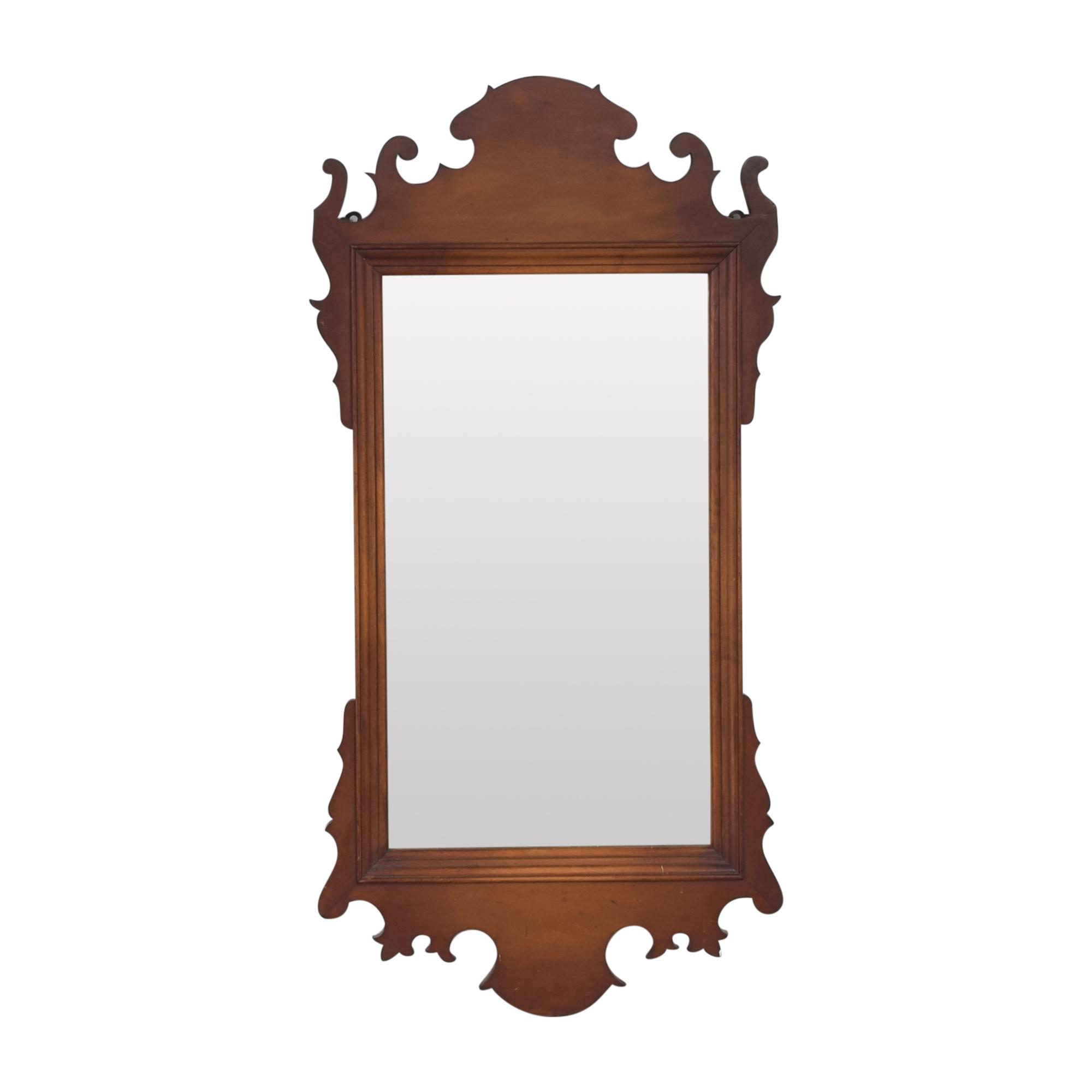 Flint & Horner Flint & Horner Decorative Wall Mirror