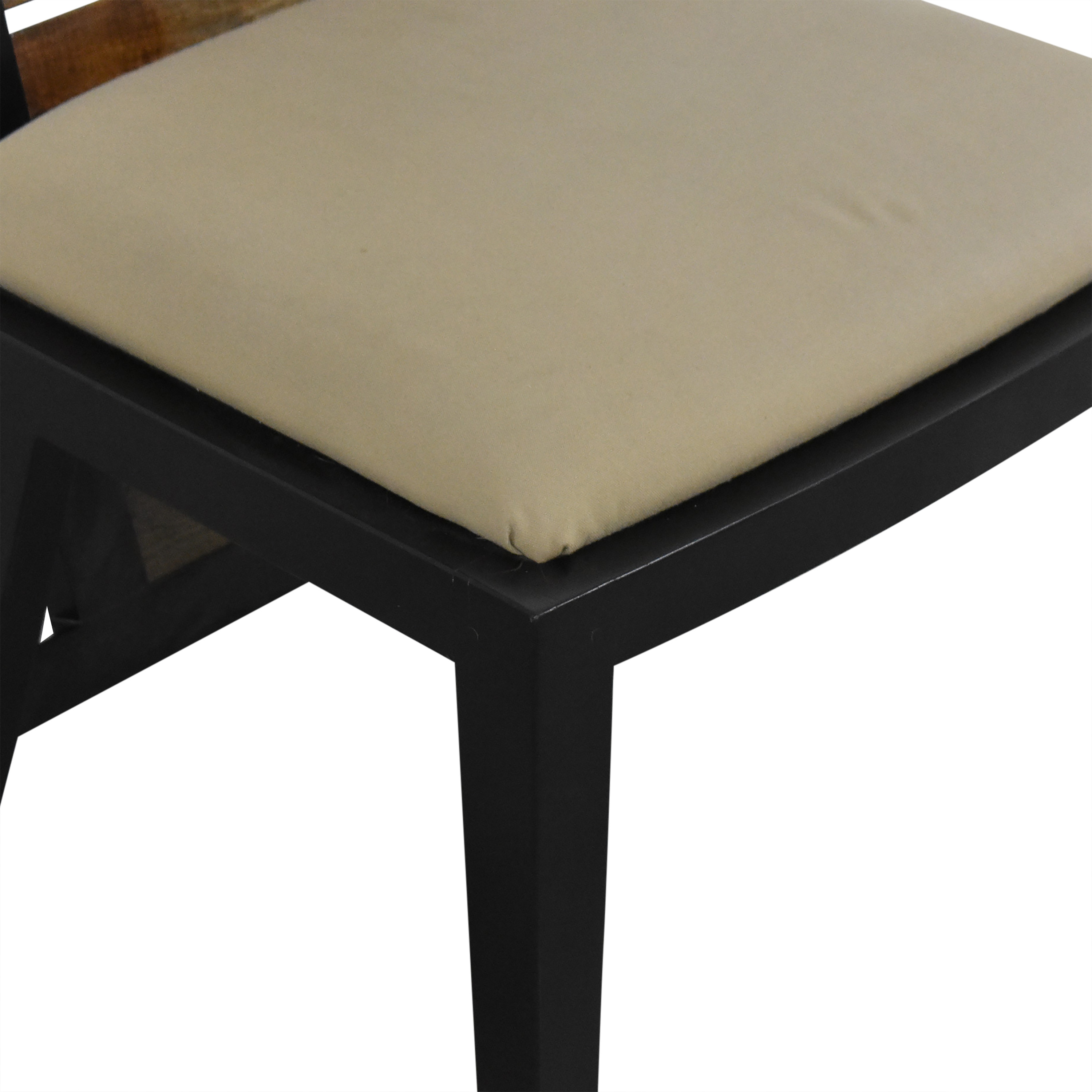 Environment Furniture Environment Furniture Ipanema Side Chair second hand