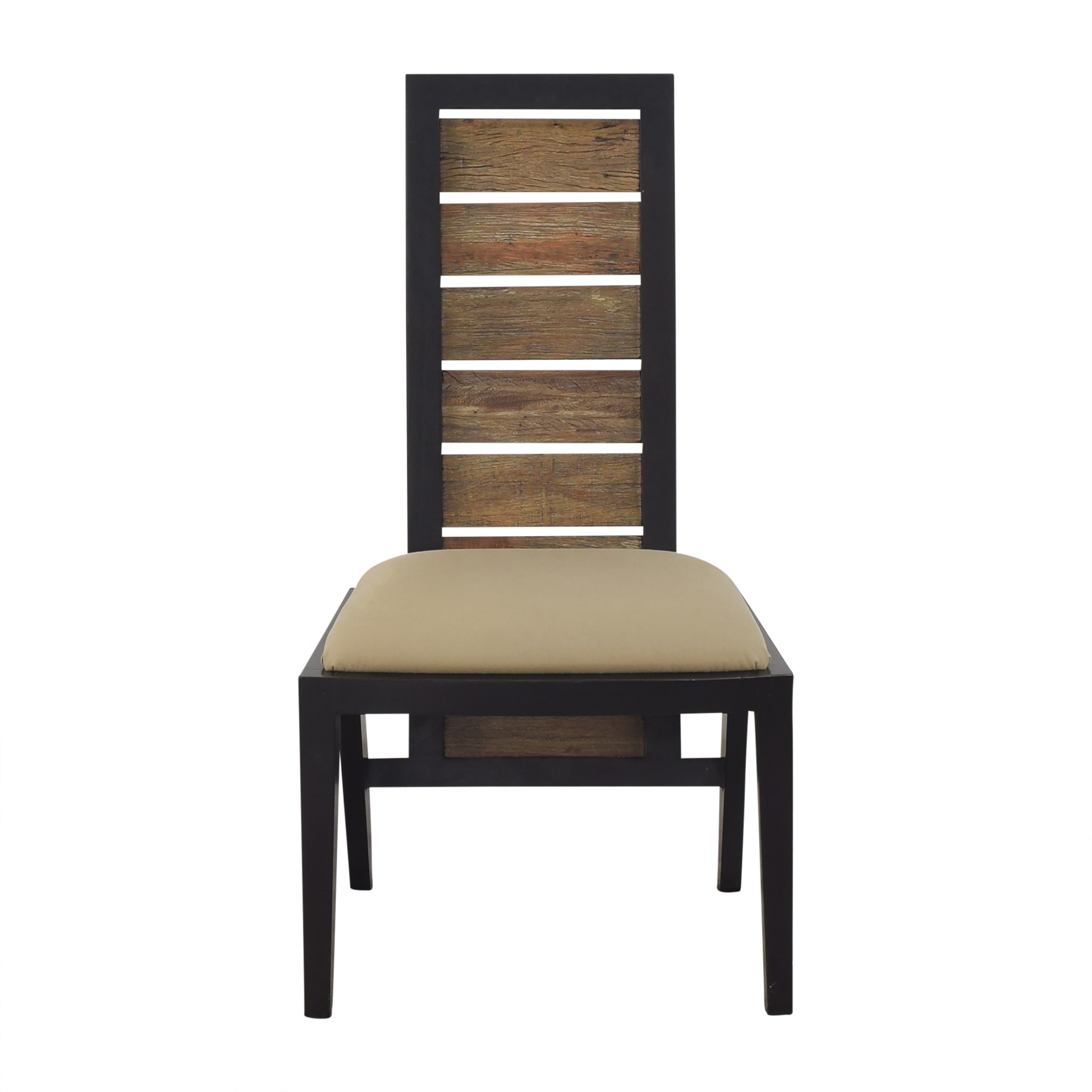 Environment Furniture Environment Furniture Ipanema Side Chair on sale