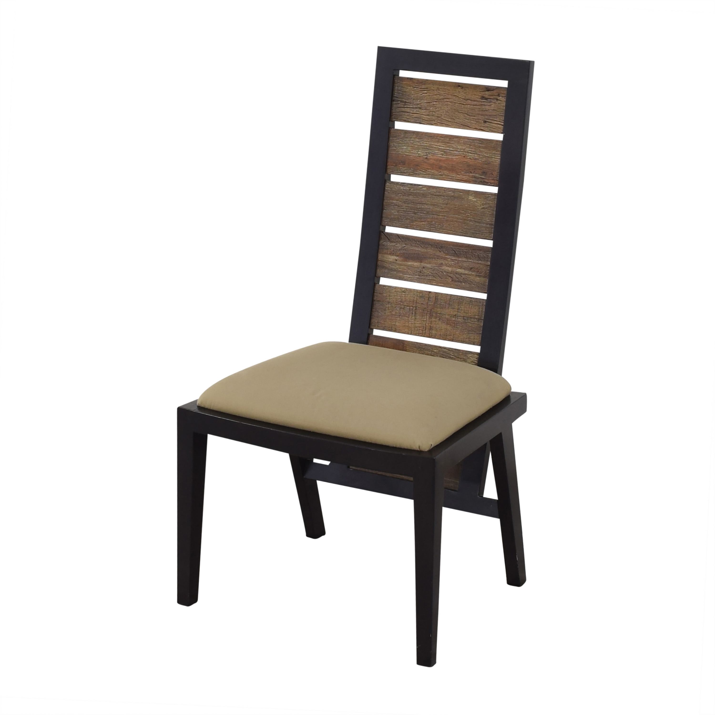 Environment Furniture Ipanema Side Chair Environment Furniture