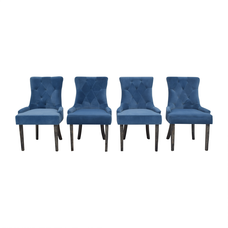 buy Wayfair Wayfair Ophelia & Co. Vicini Dining Chairs online