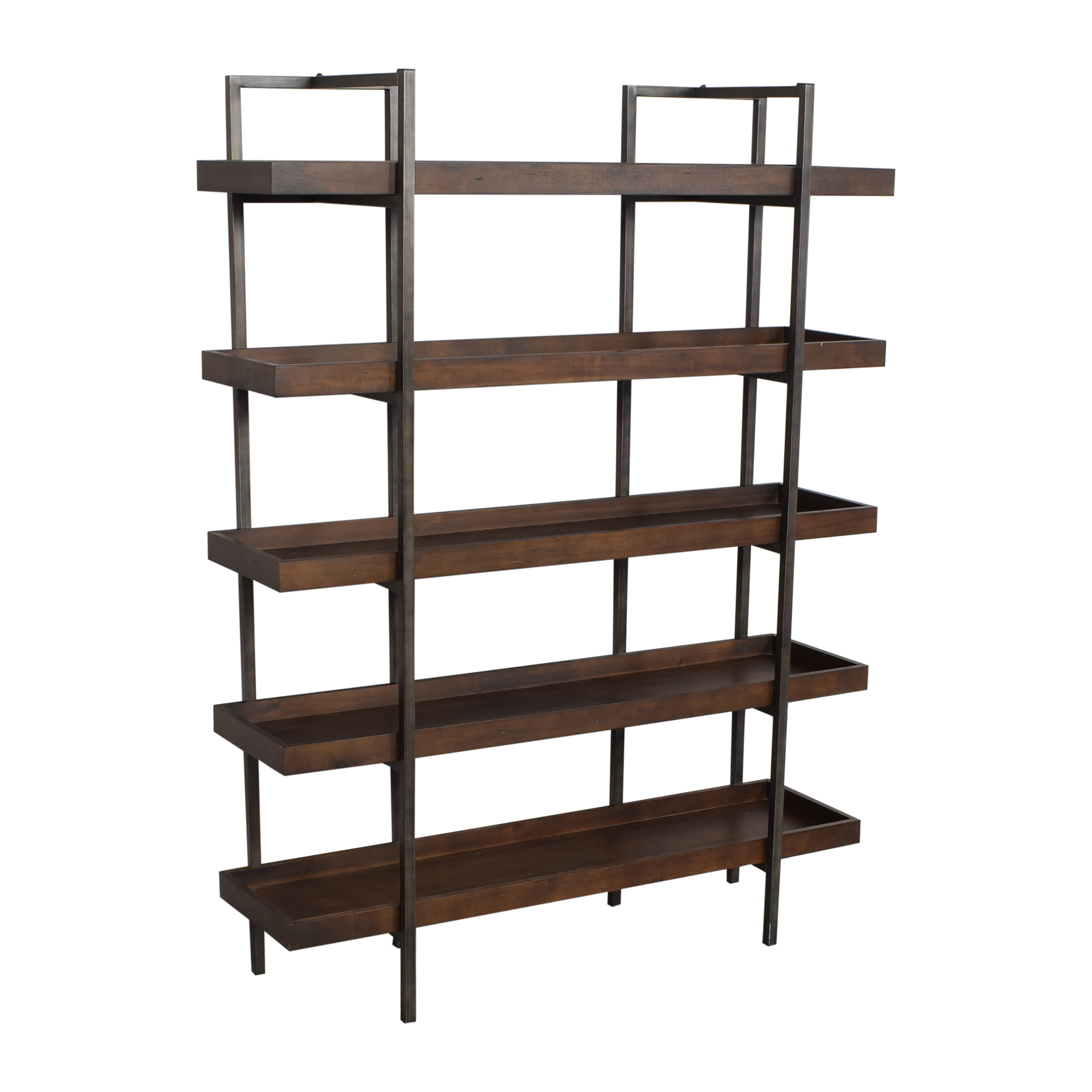 Ashley Furniture Ashley Furniture Starmore Bookcase nj