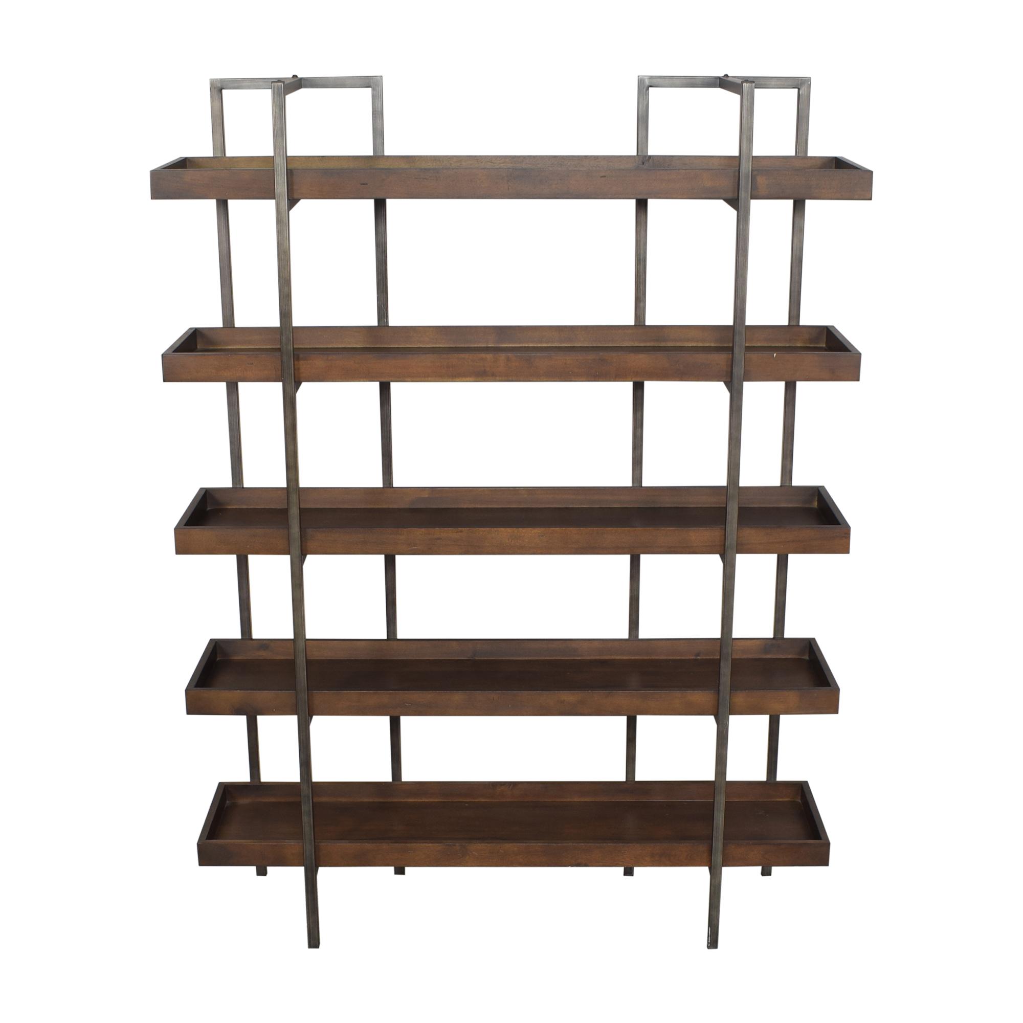 Ashley Furniture Starmore Bookcase / Bookcases & Shelving