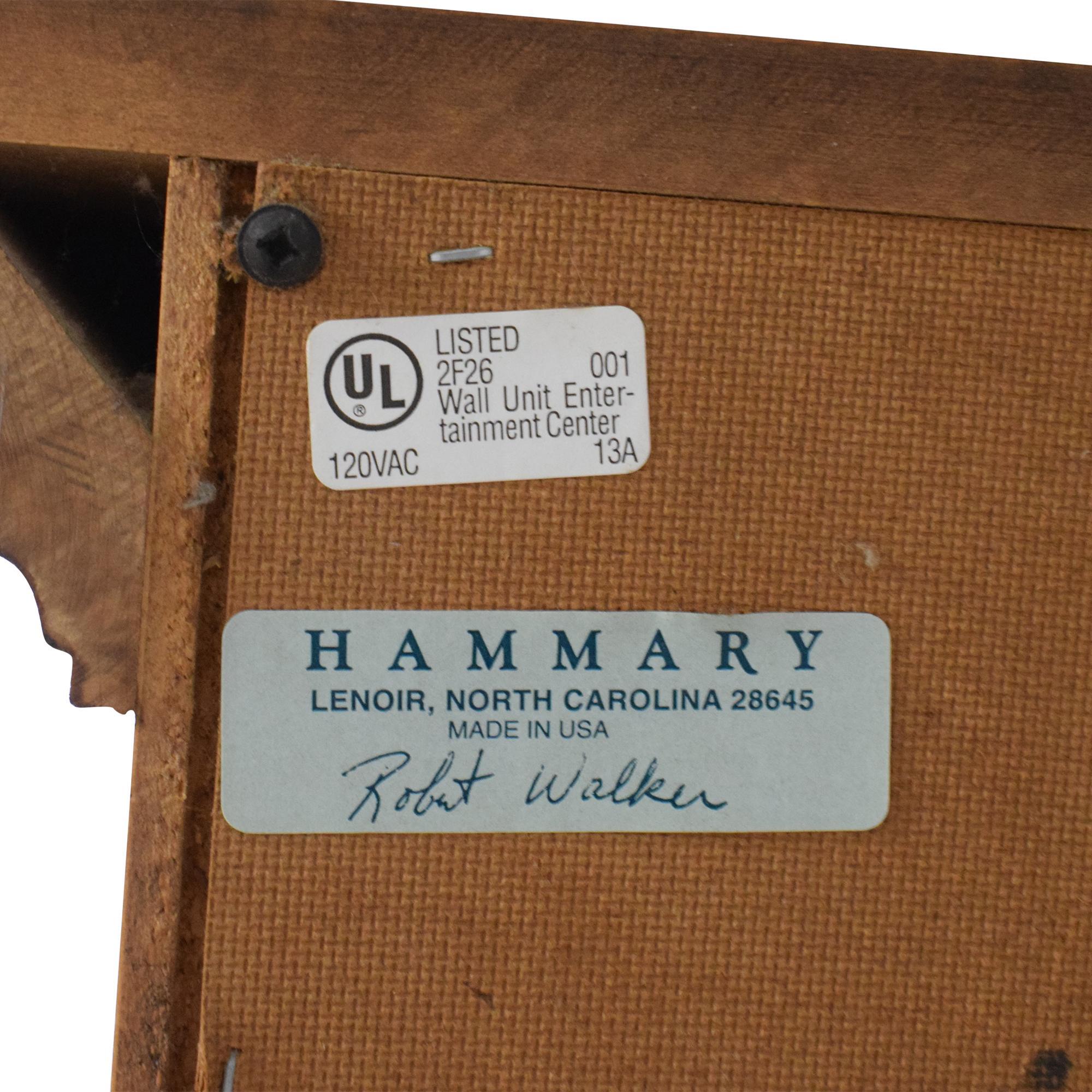 Hammary Furniture Media Armoire Hammary Furniture