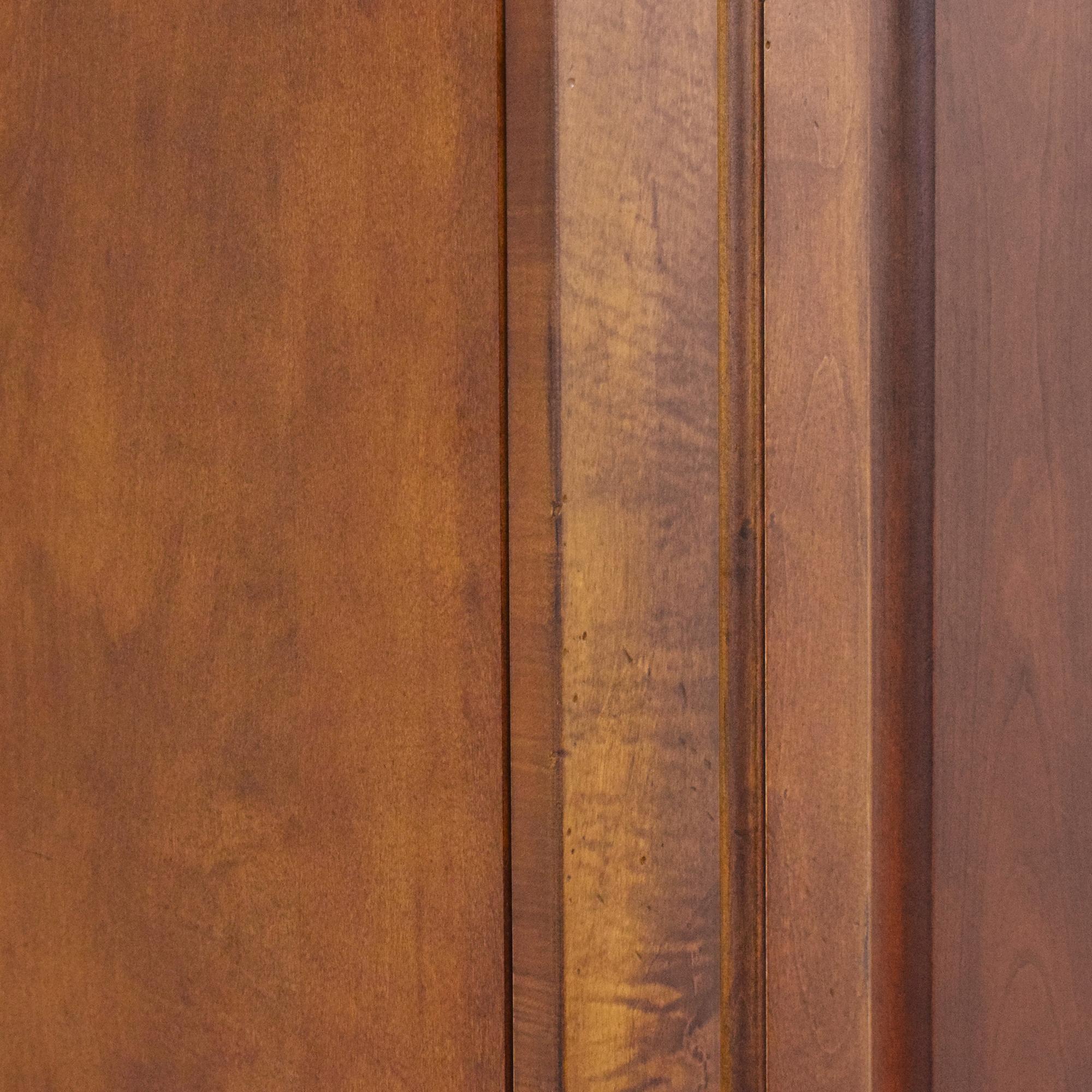 Hammary Furniture Hammary Furniture Media Armoire dimensions