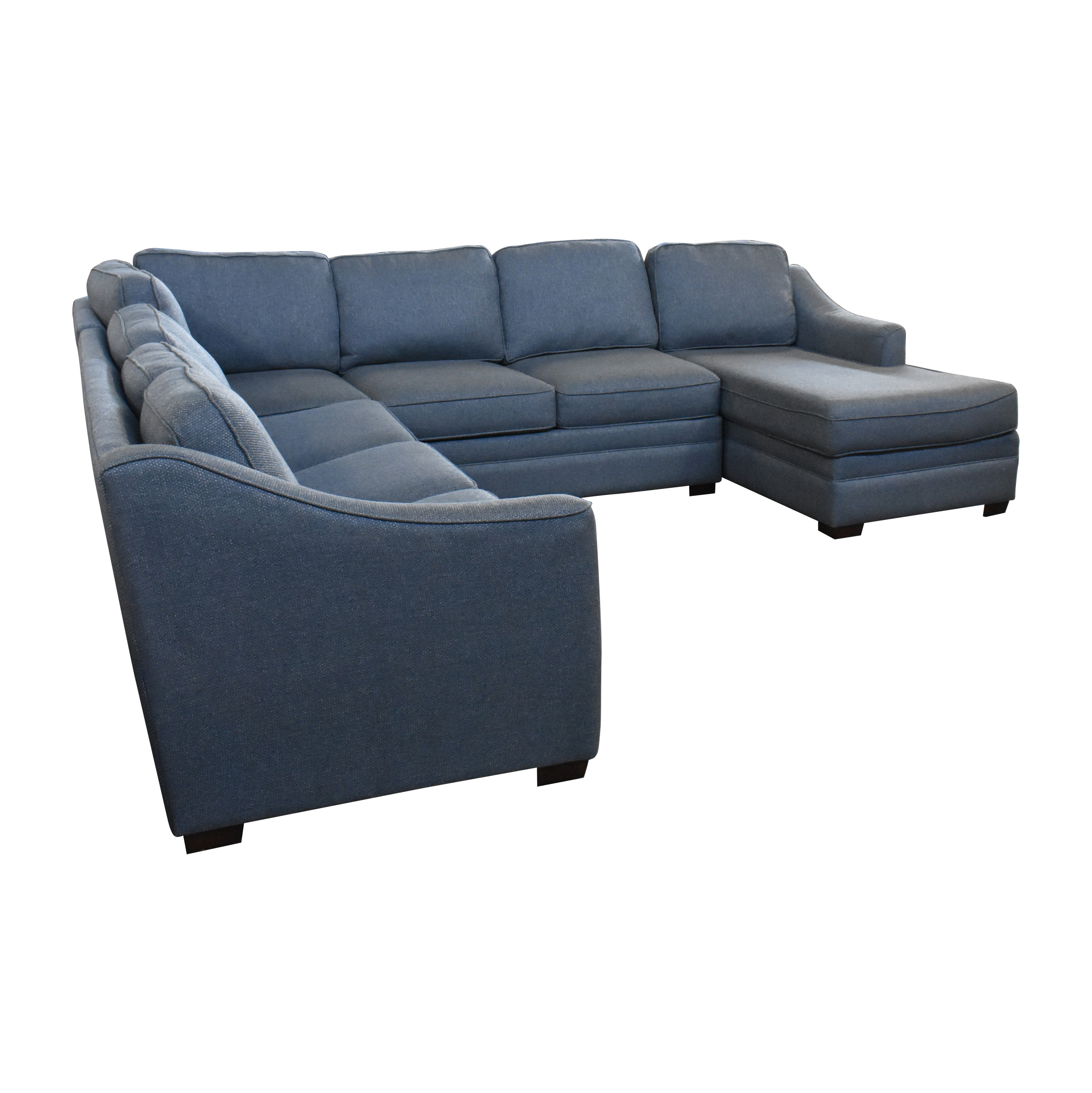 Craftmaster Furniture Craftmaster Furniture Carla Chaise Sectional coupon