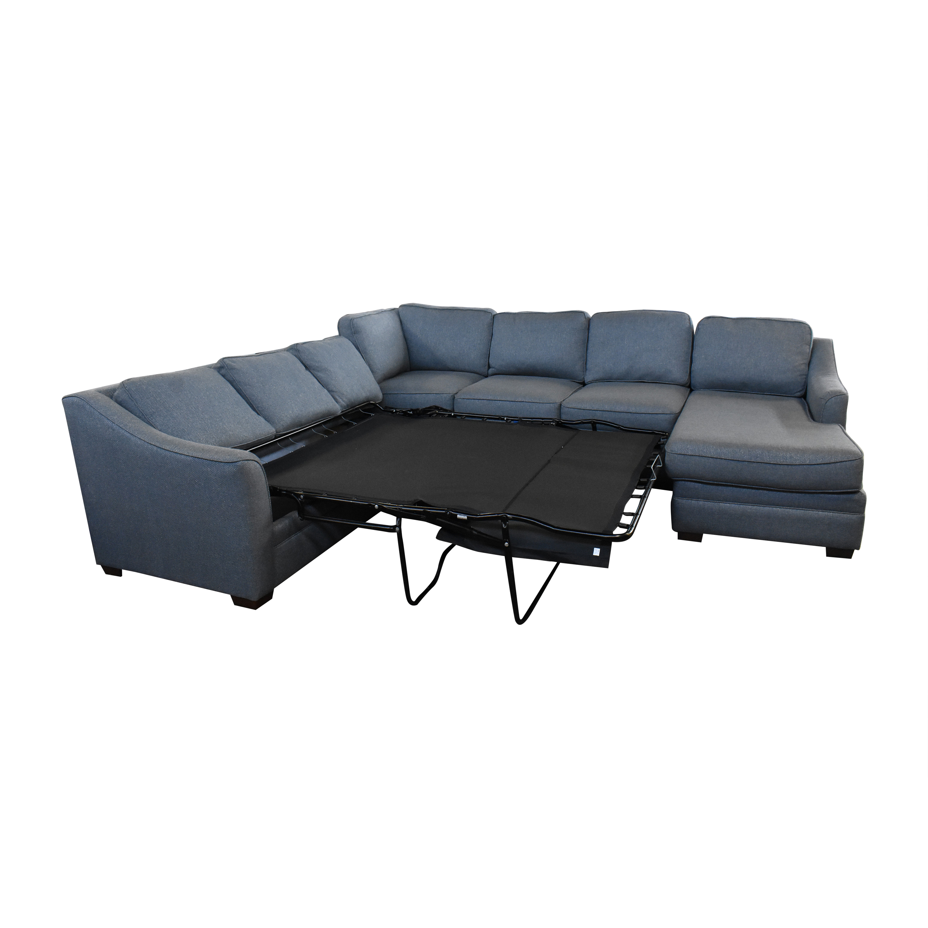 buy Craftmaster Furniture Carla Chaise Sectional Craftmaster Furniture Sofas