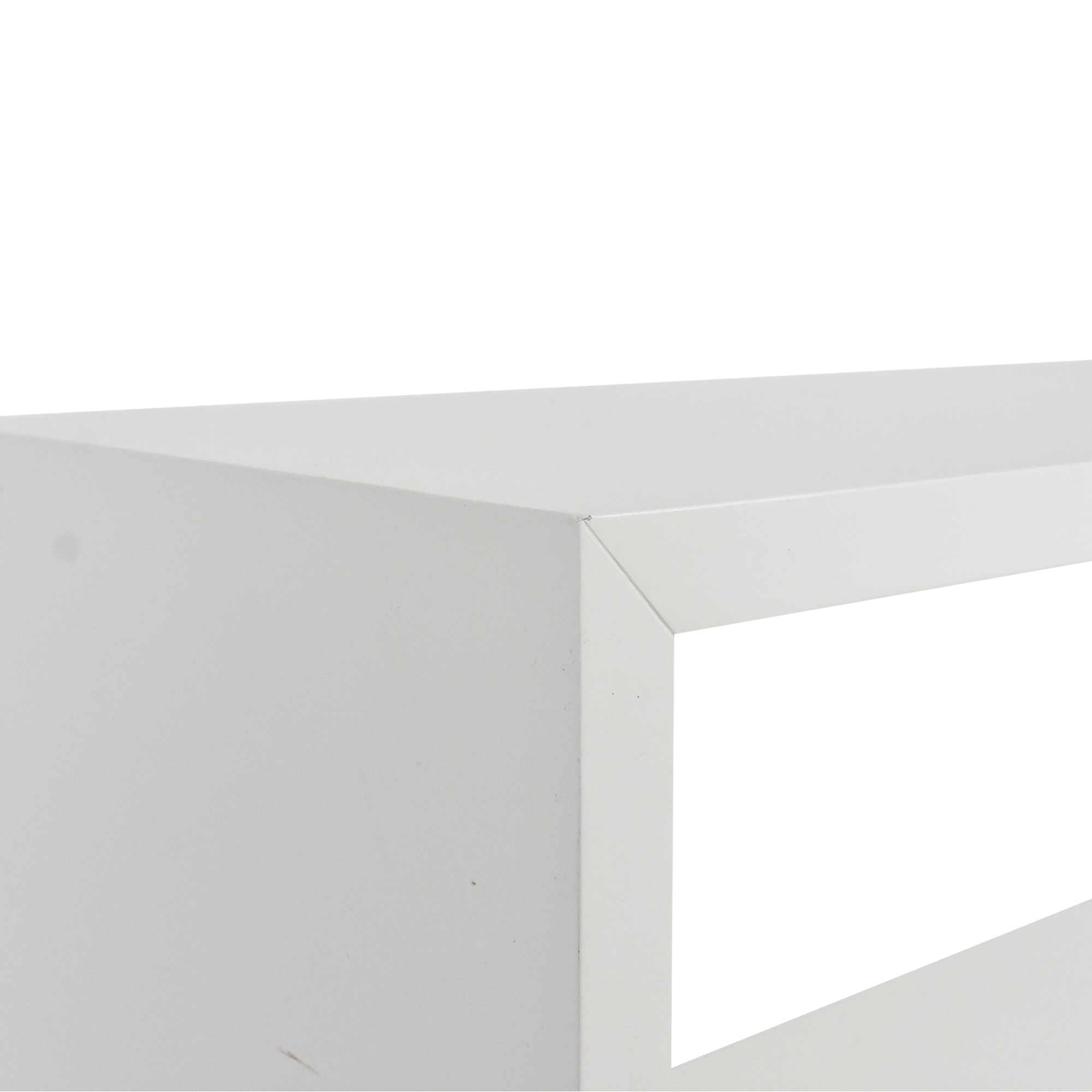 buy Crate & Barrel Aspect Modular Storage Unit Crate & Barrel Storage