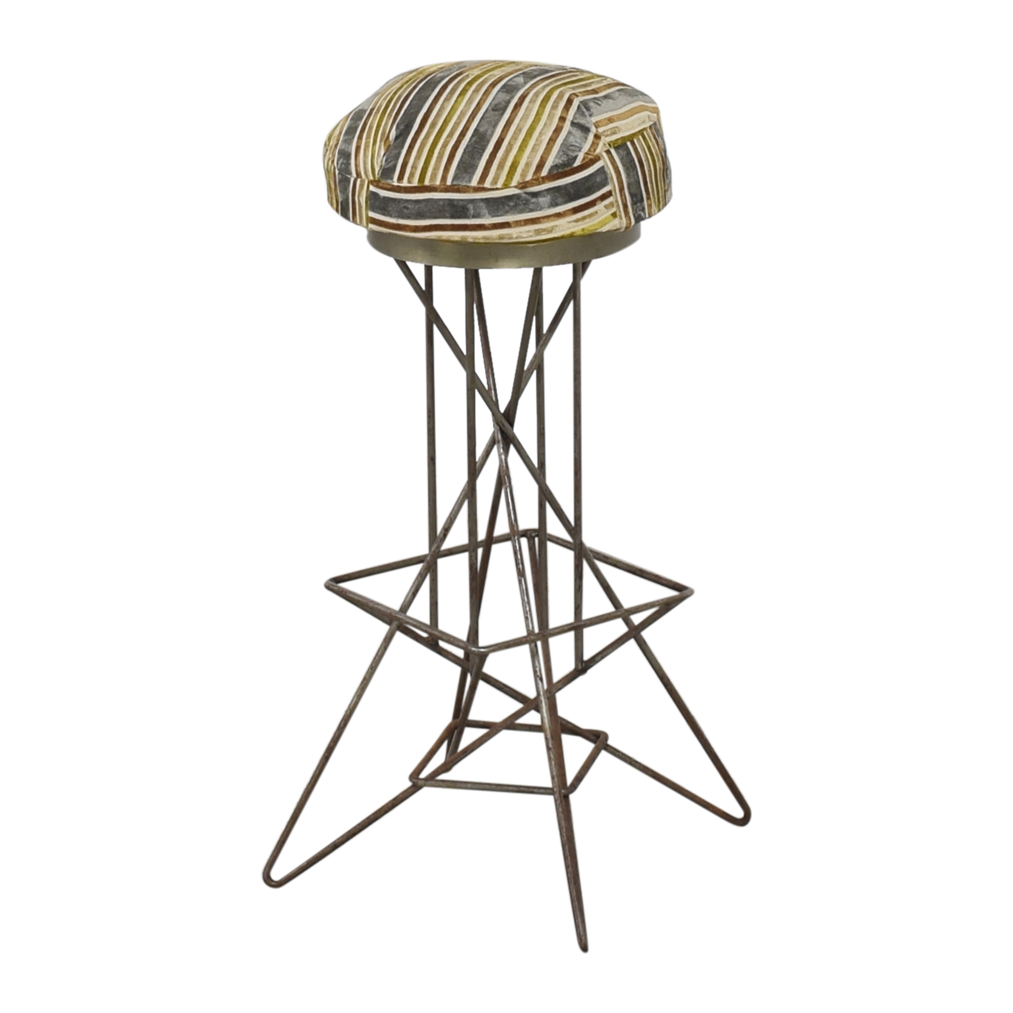 buy Vintage-Style Bar Stools  Chairs