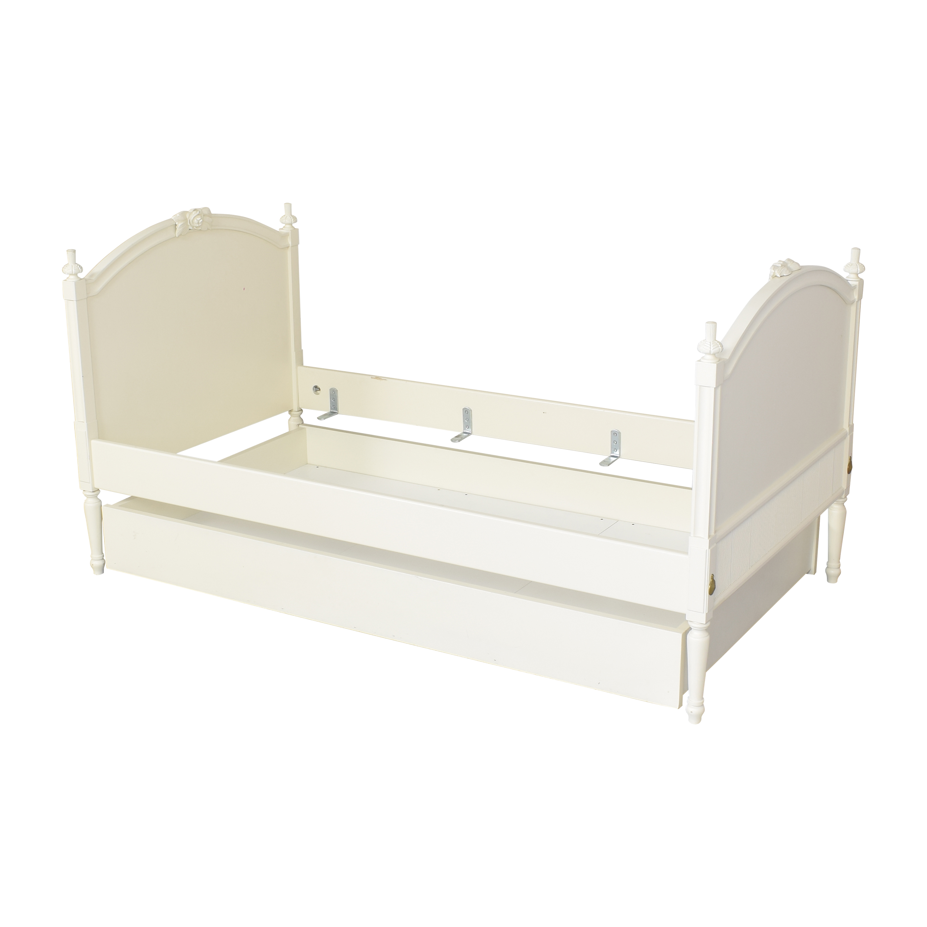 Twin Bed with Trundle nyc