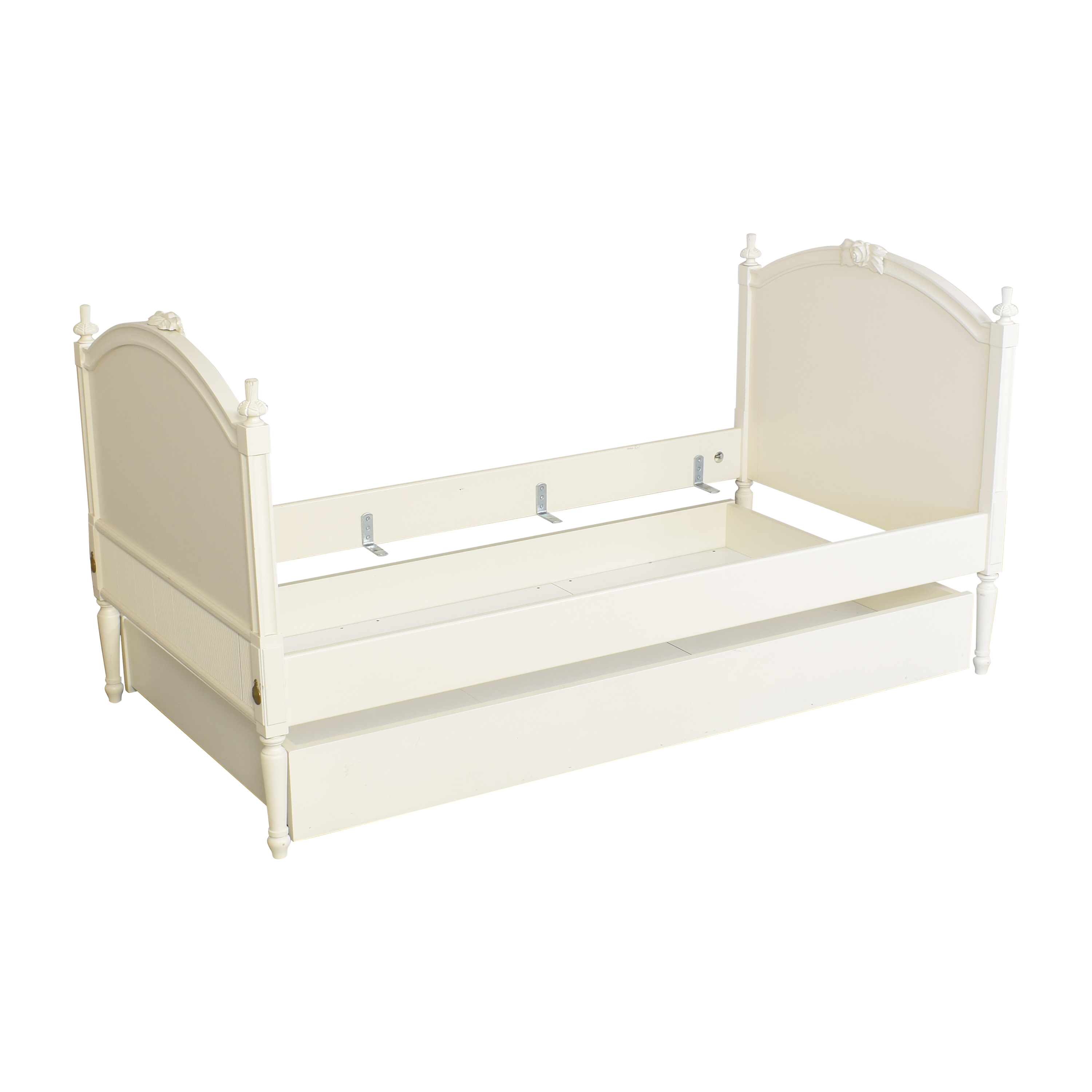 buy Twin Bed with Trundle
