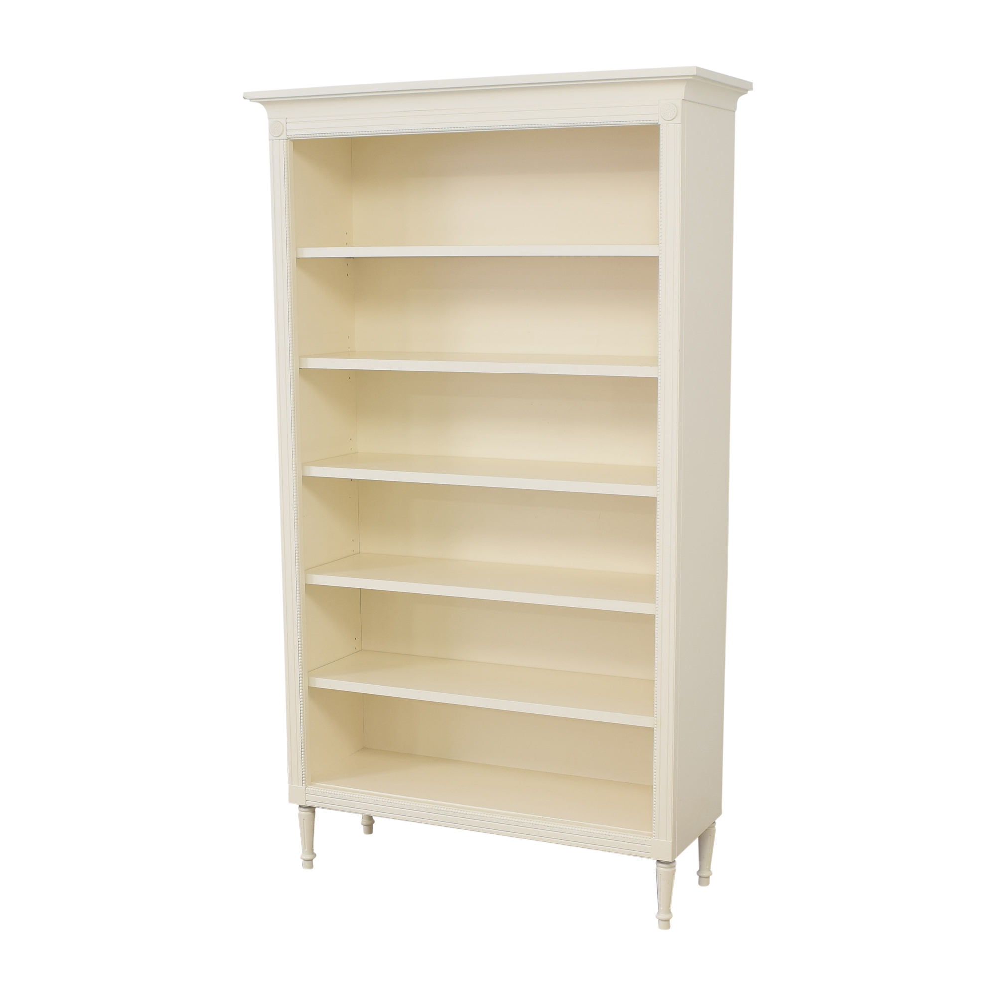 Classic-Style Bookcase used