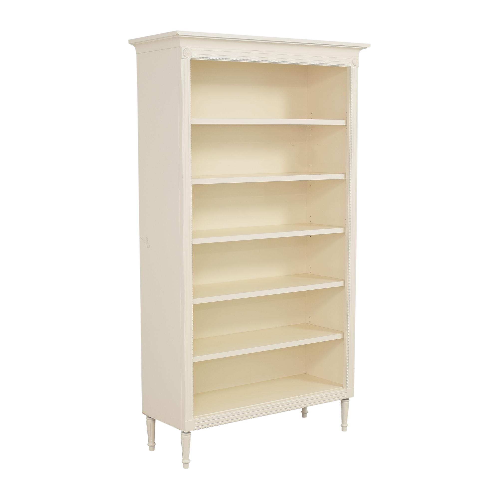 Classic-Style Bookcase