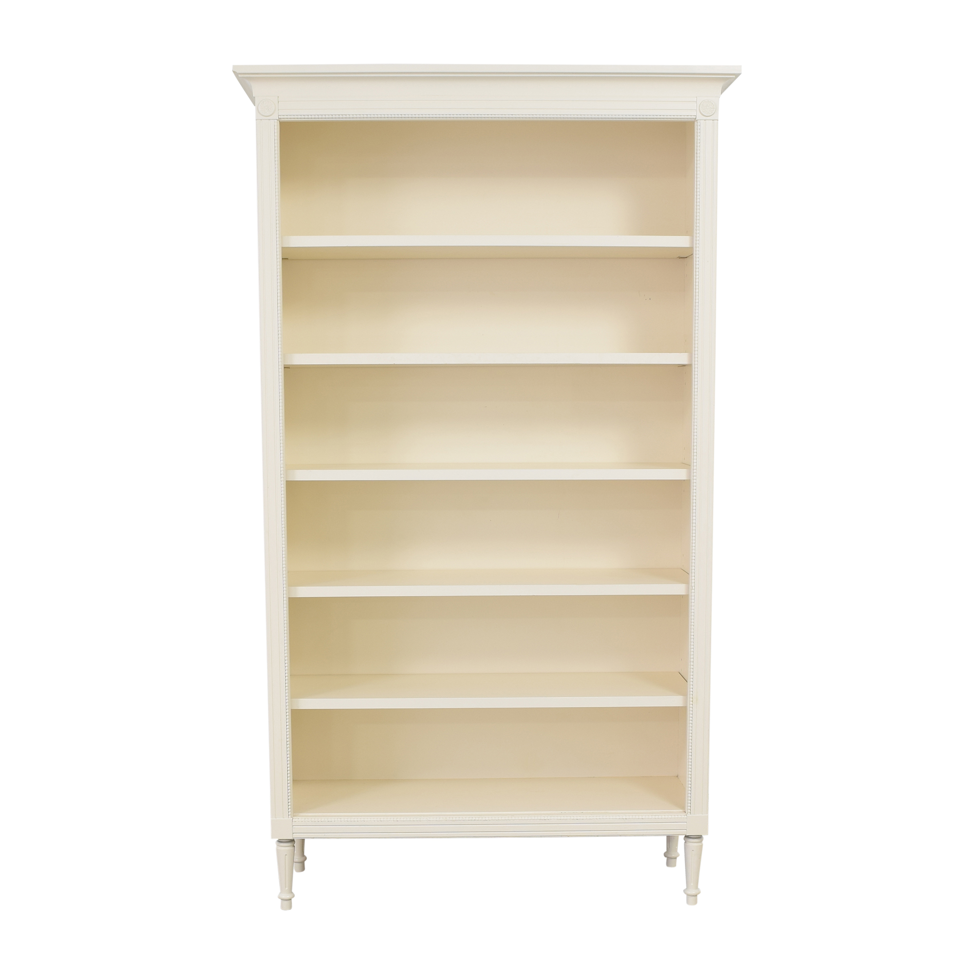 Classic-Style Bookcase second hand
