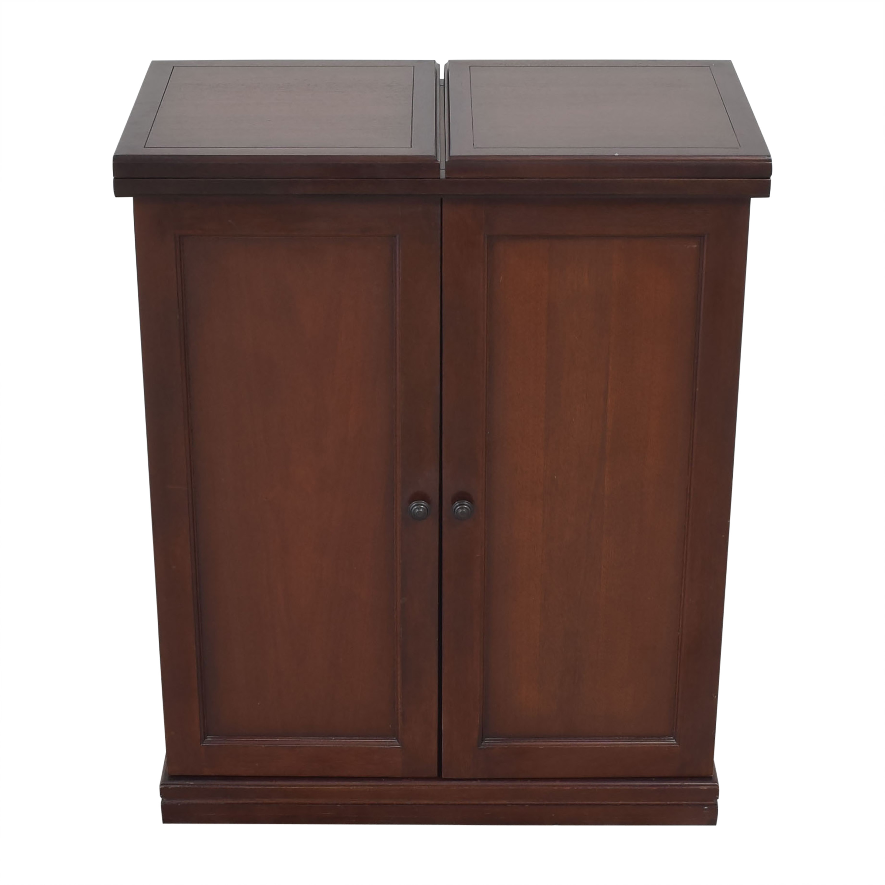 buy Pottery Barn Bar Cabinet Pottery Barn Cabinets & Sideboards