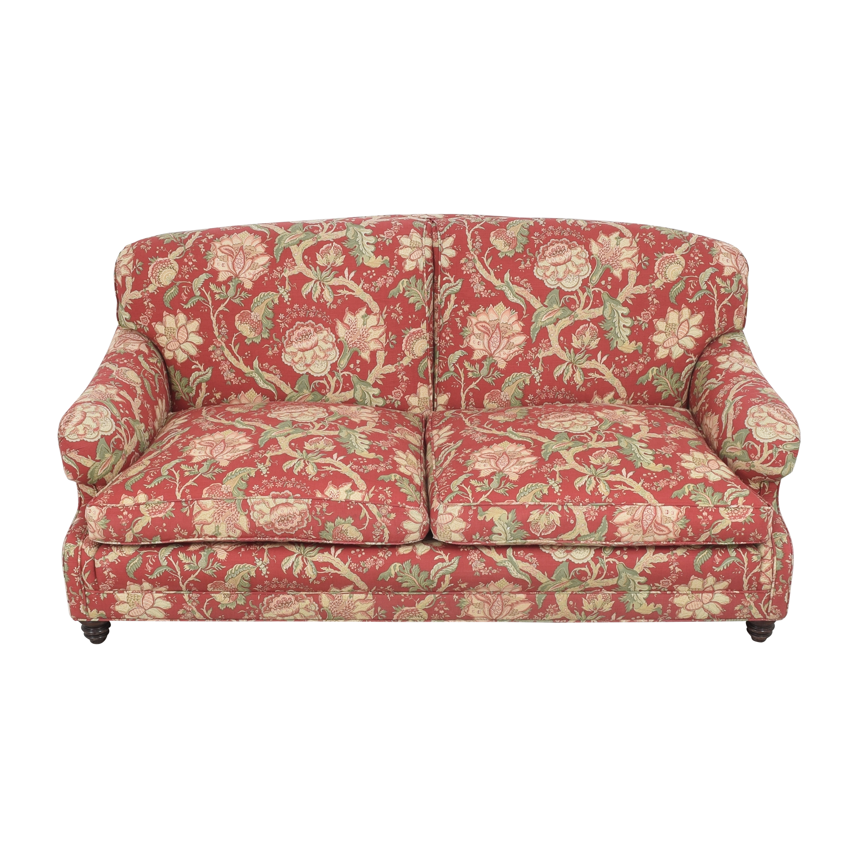 Barclay Butera Home Barclay Butera Home Floral Upholstered Sofa multi