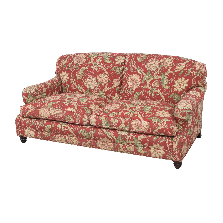 Barclay Butera Home Barclay Butera Home Floral Upholstered Sofa nyc