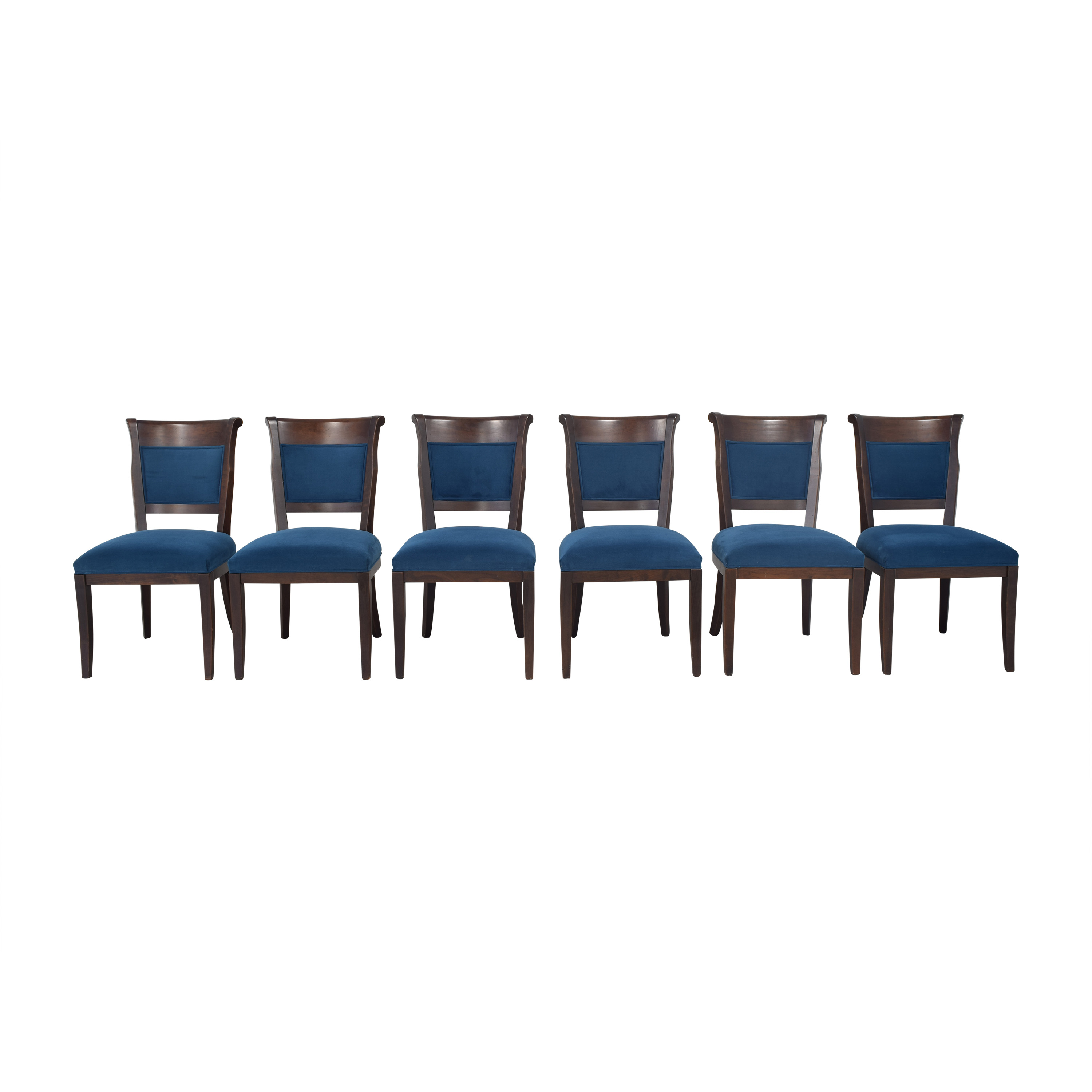 buy Custom Upholstered Dining Chairs