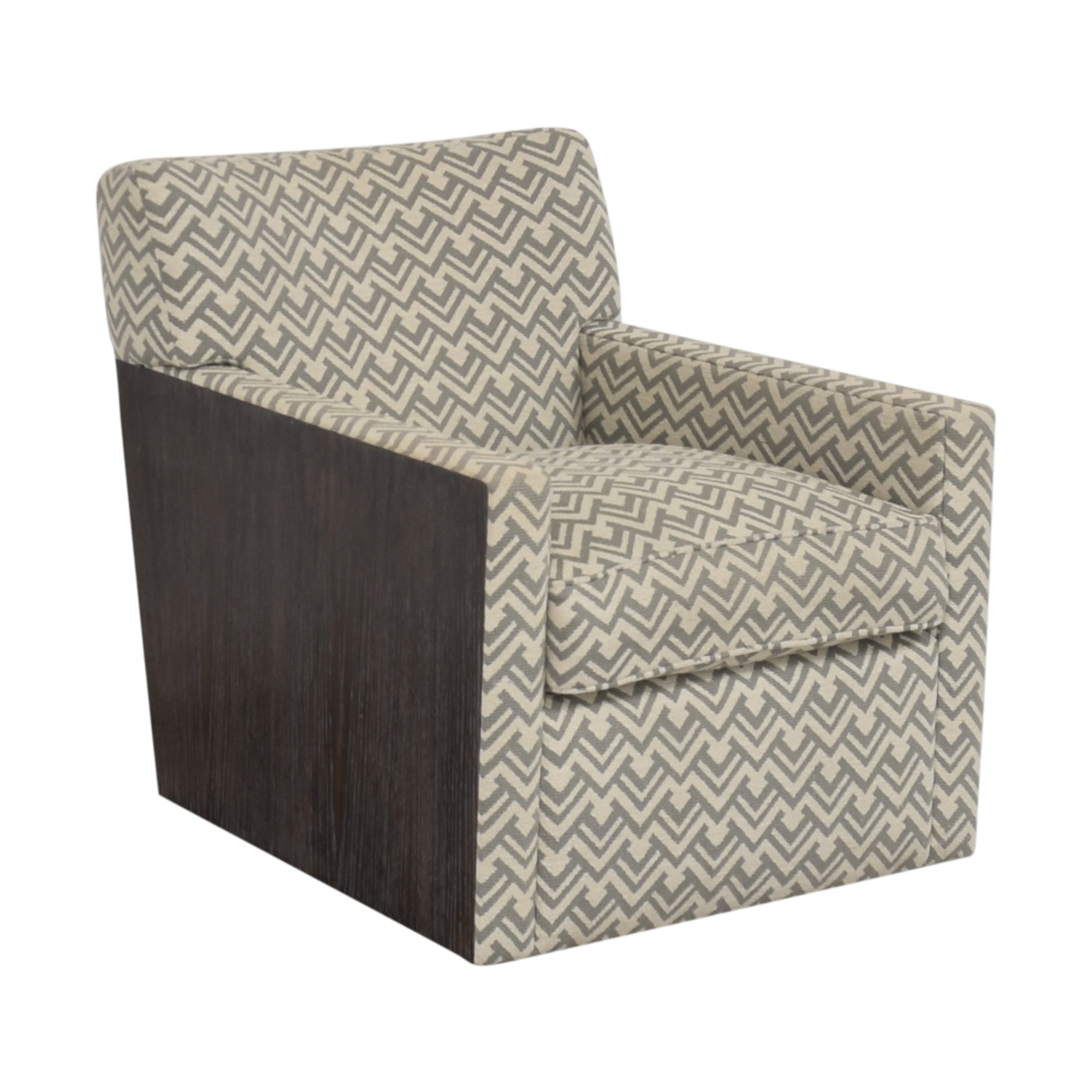 buy A Rudin Lounge Chair A Rudin Accent Chairs