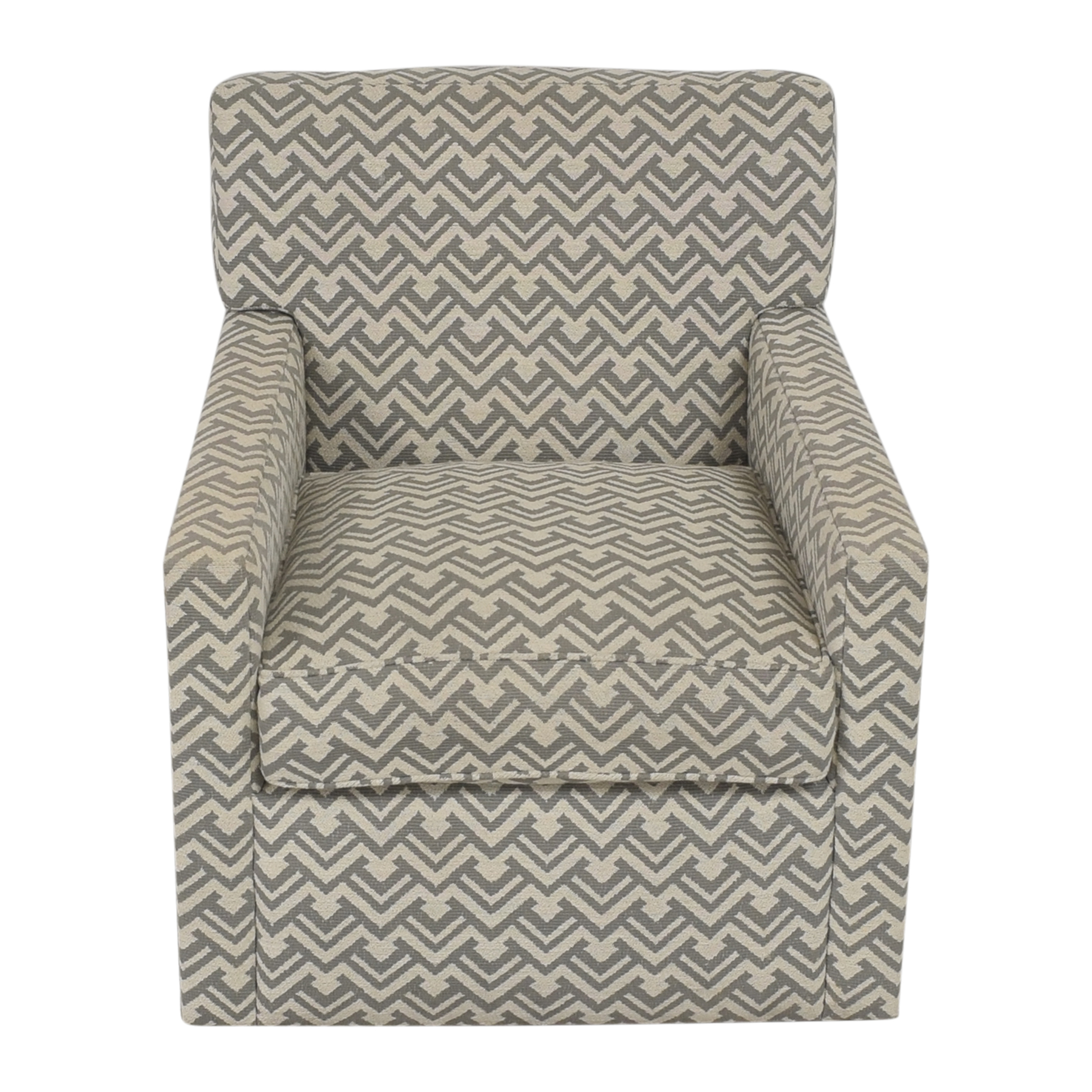A Rudin A Rudin Lounge Chair