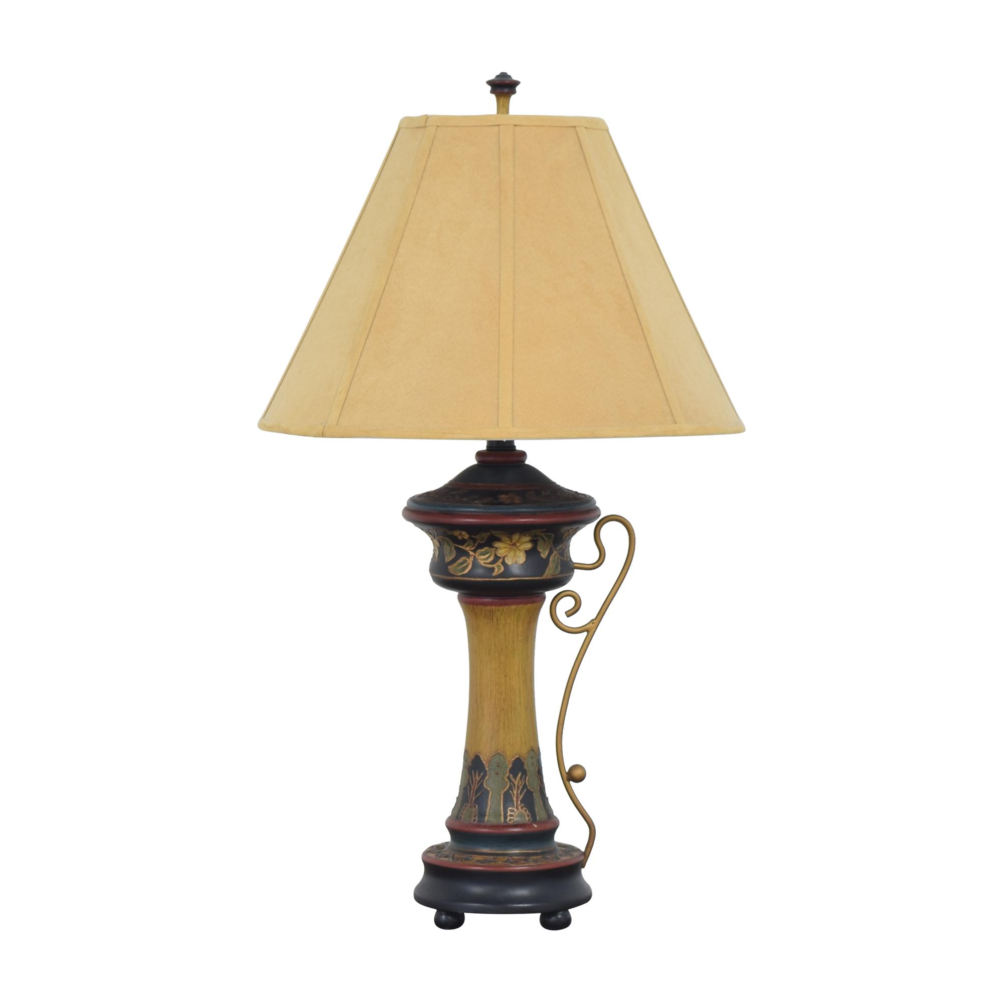 shop Vintage Table Lamp