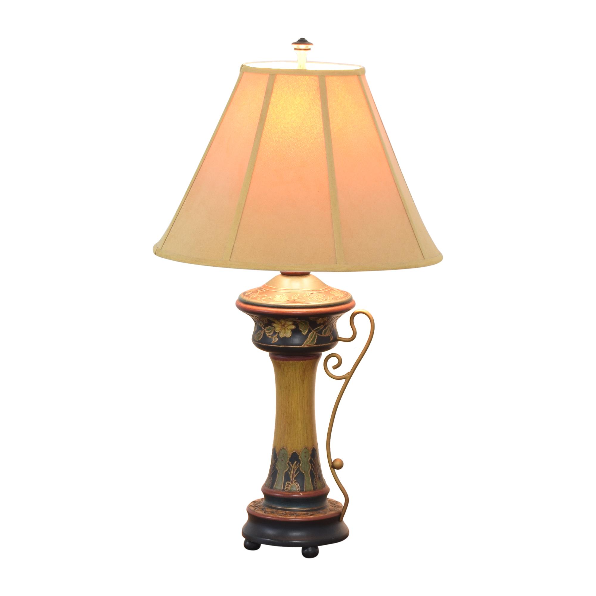 Vintage Table Lamp sale
