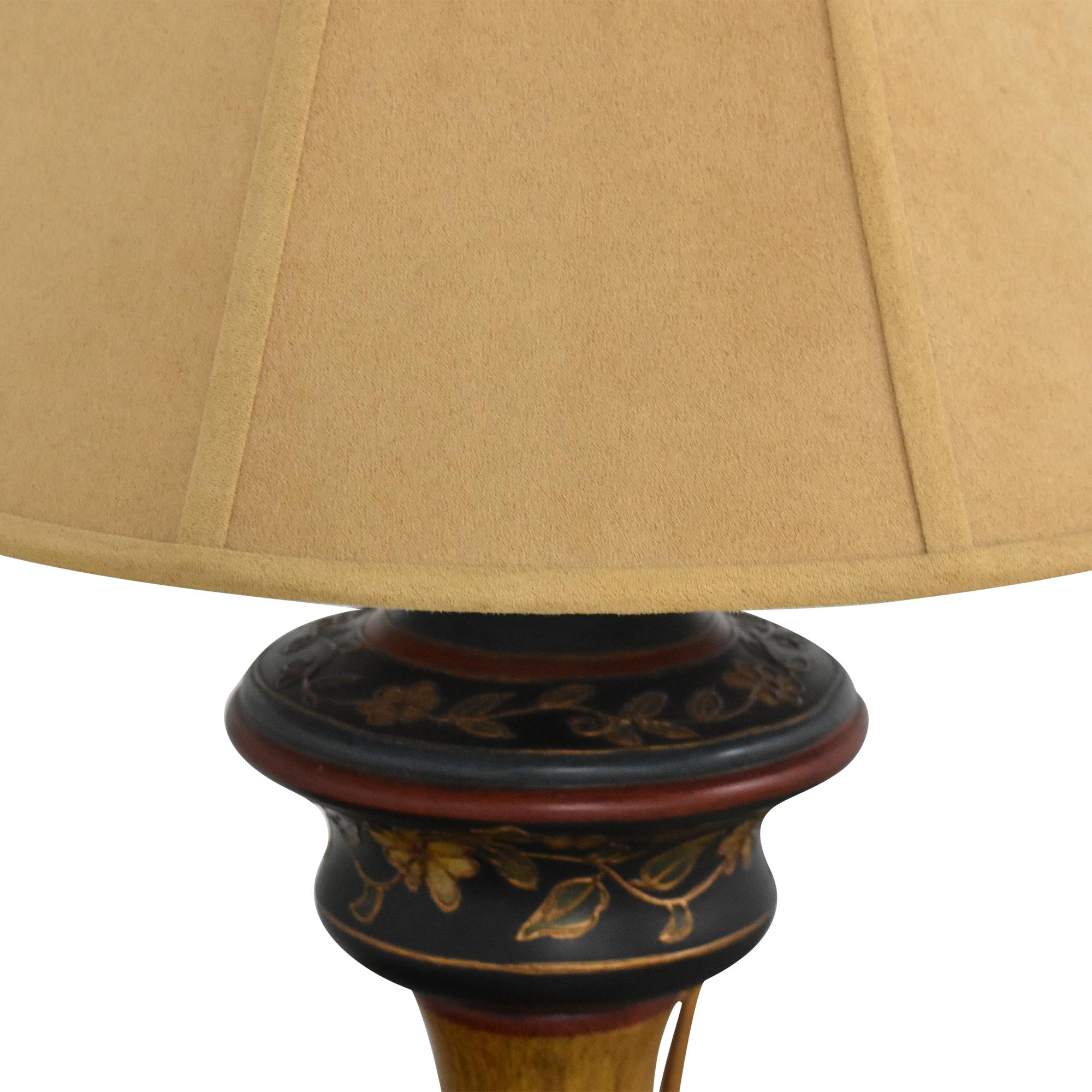 Vintage Table lamp nj
