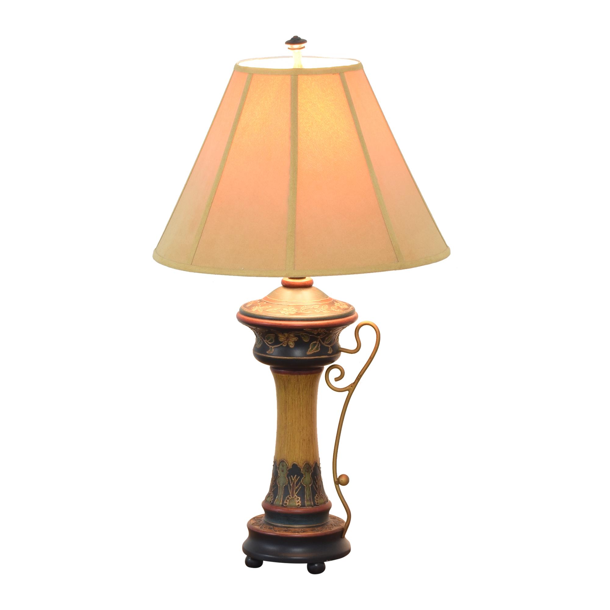 buy Vintage Table lamp