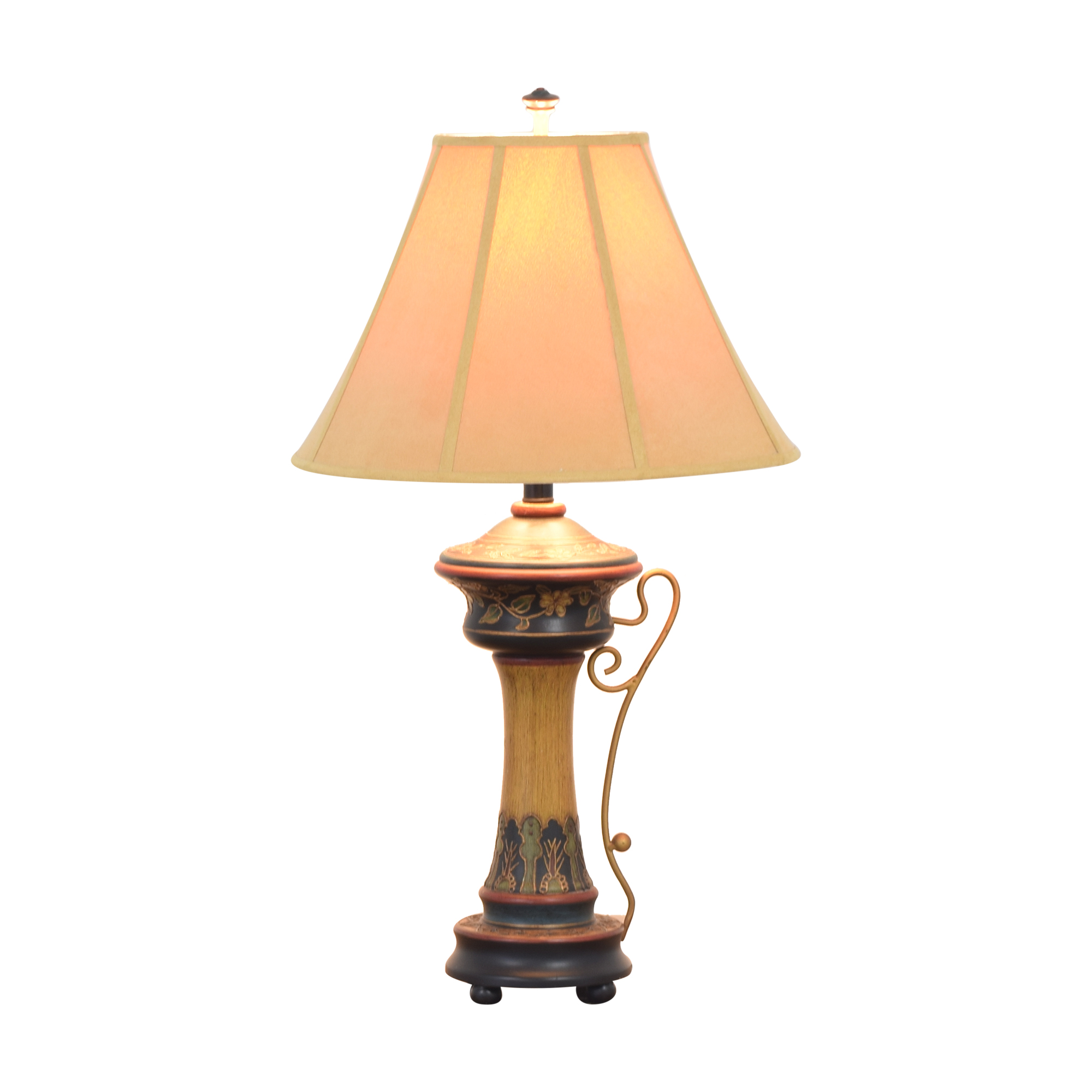 Vintage Table lamp / Lamps