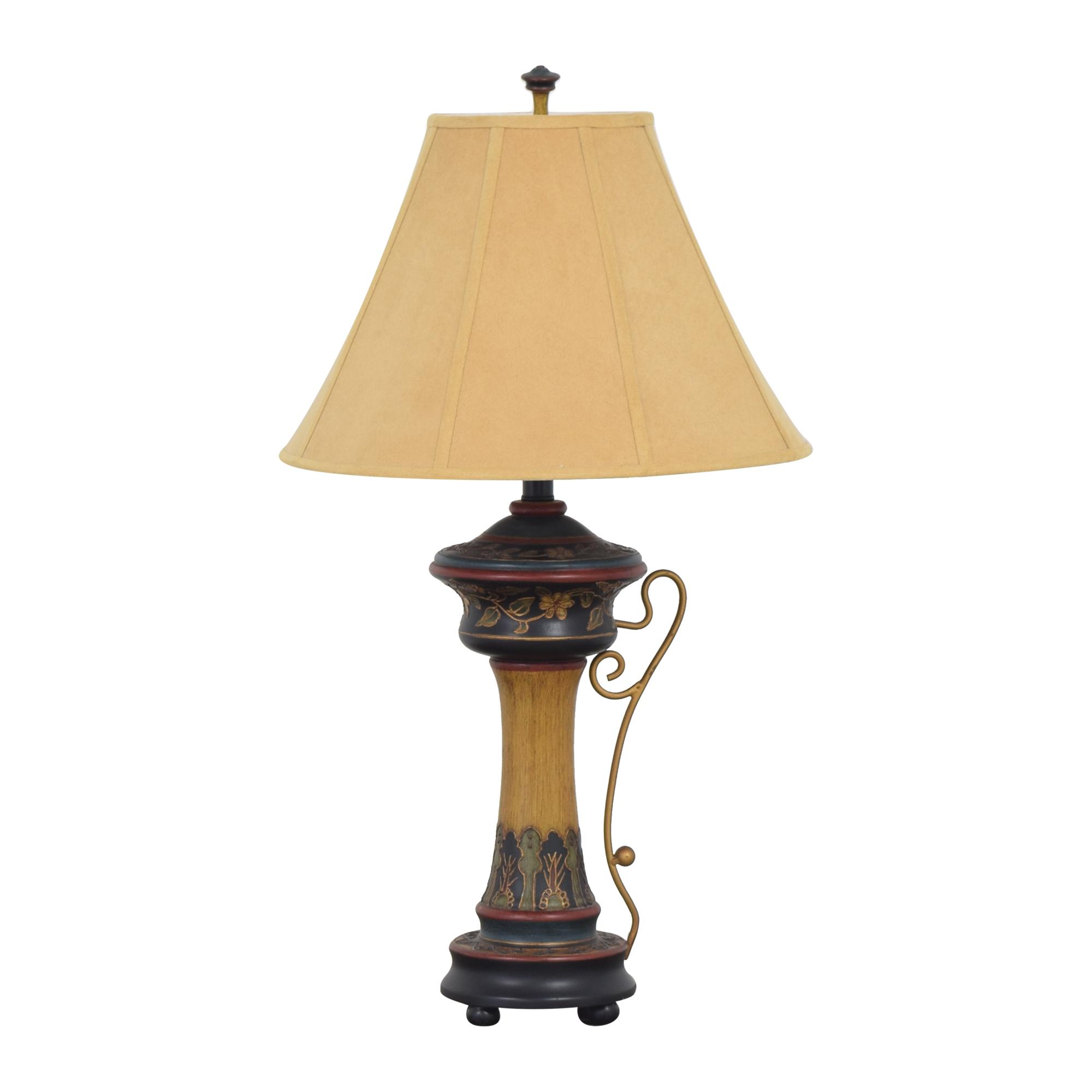 Vintage Table lamp Decor