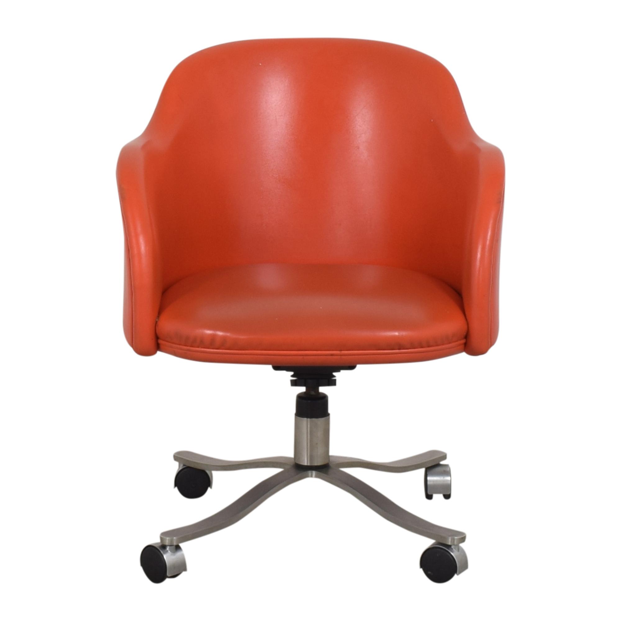buy Zographos Designs Zographos Designs Bucket Chair online