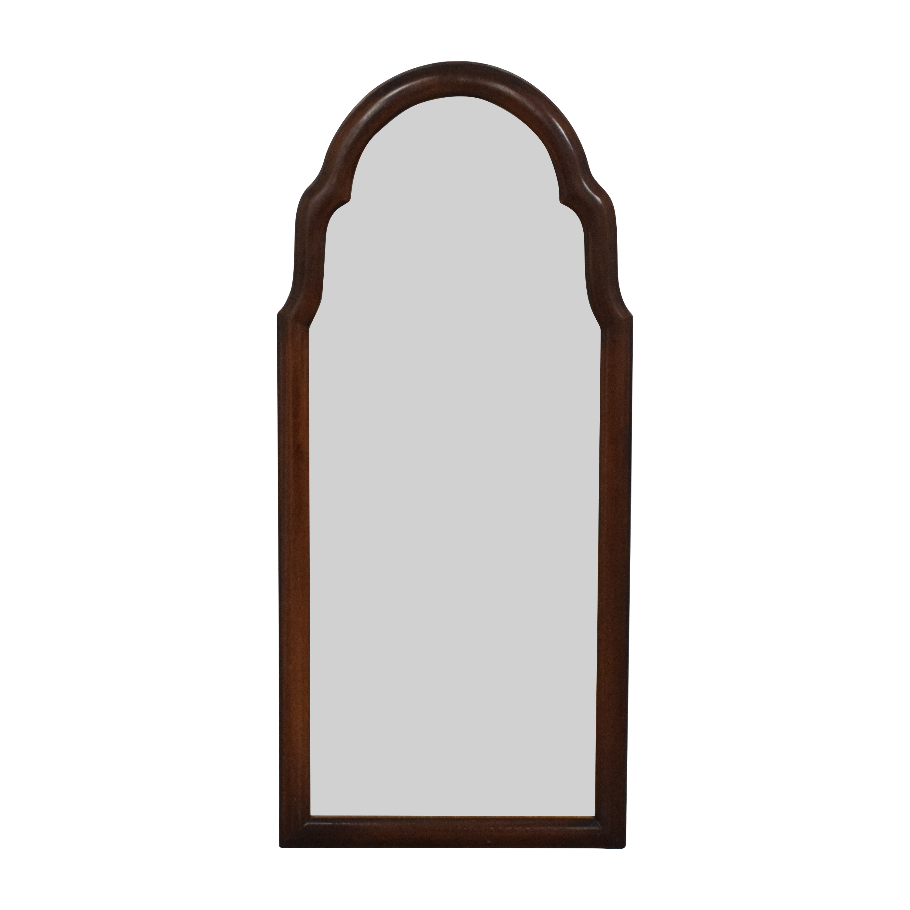 Hickory Chair Framed Mirror / Mirrors