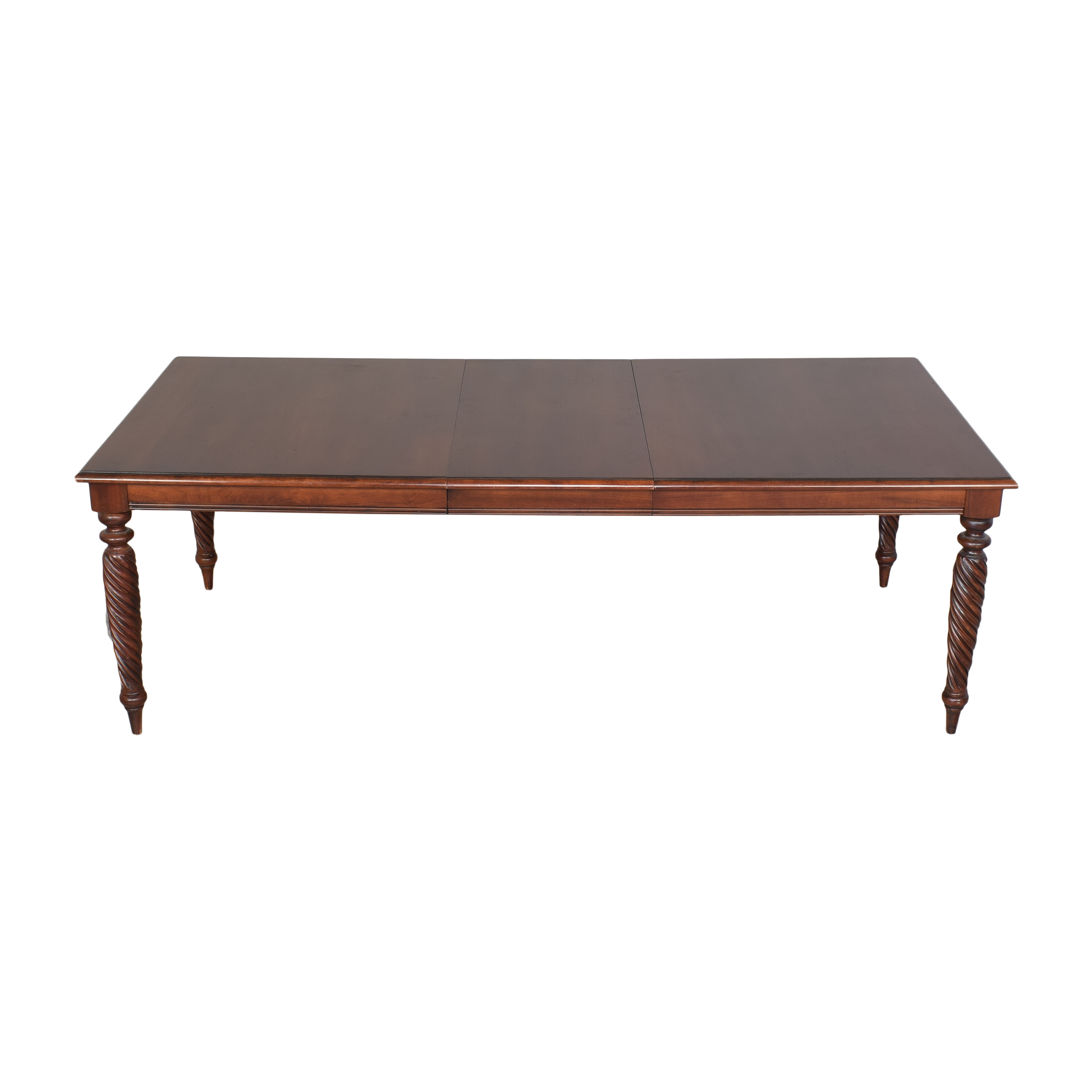 Ethan Allen Ethan Allen British Classics Dining Table nyc