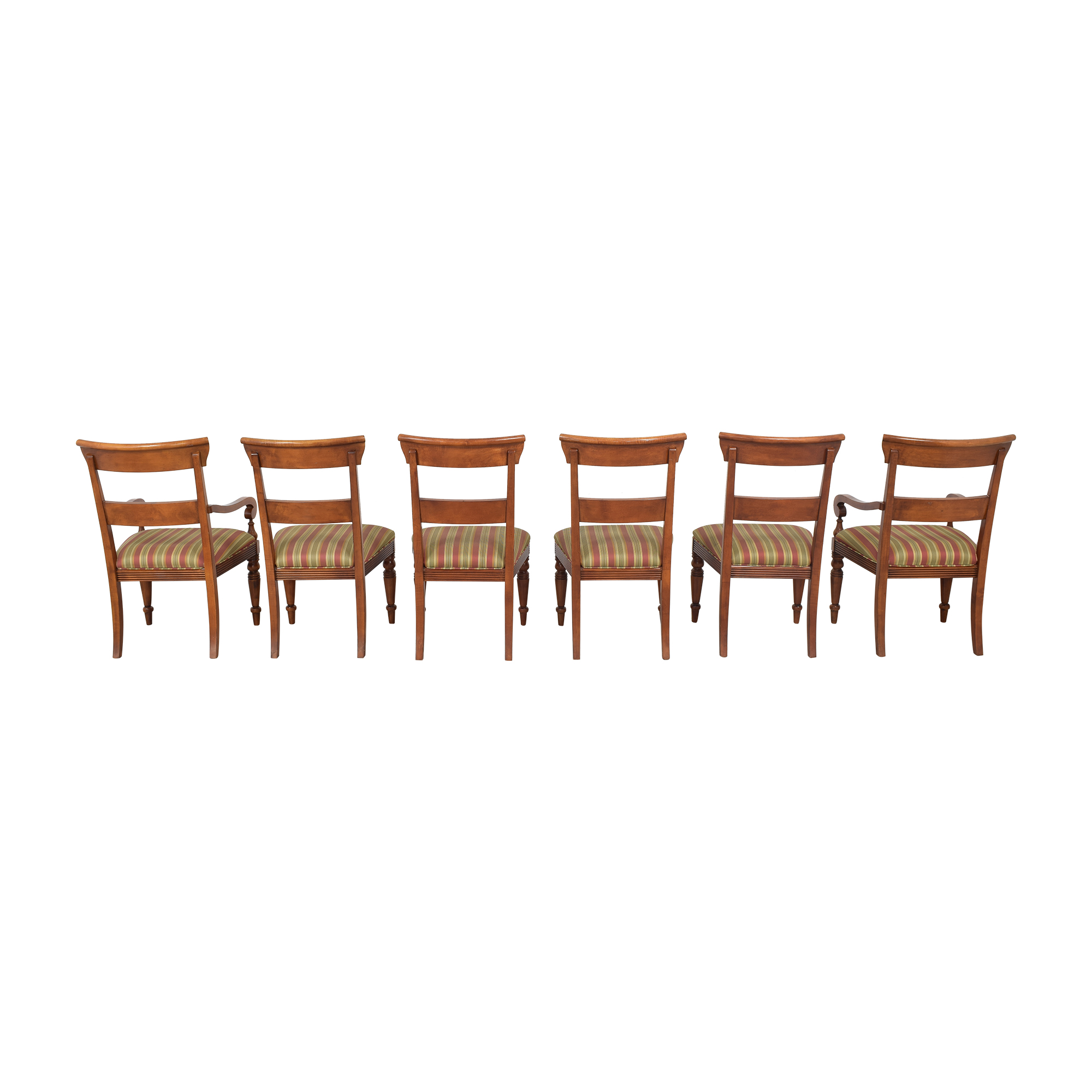 shop Ethan Allen British Classics Dining Chairs Ethan Allen Chairs