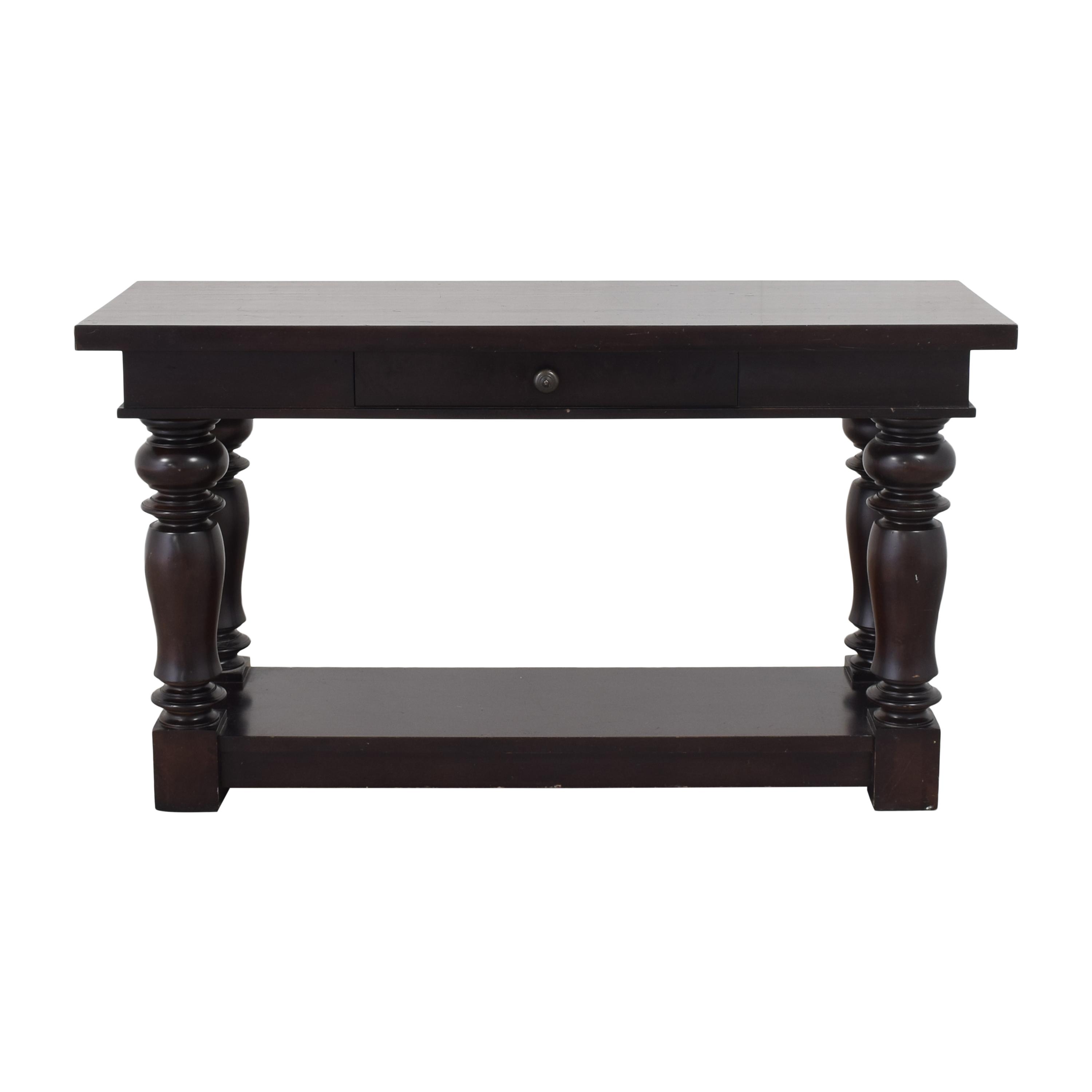 Restoration Hardware Restoration Hardware Console Table price