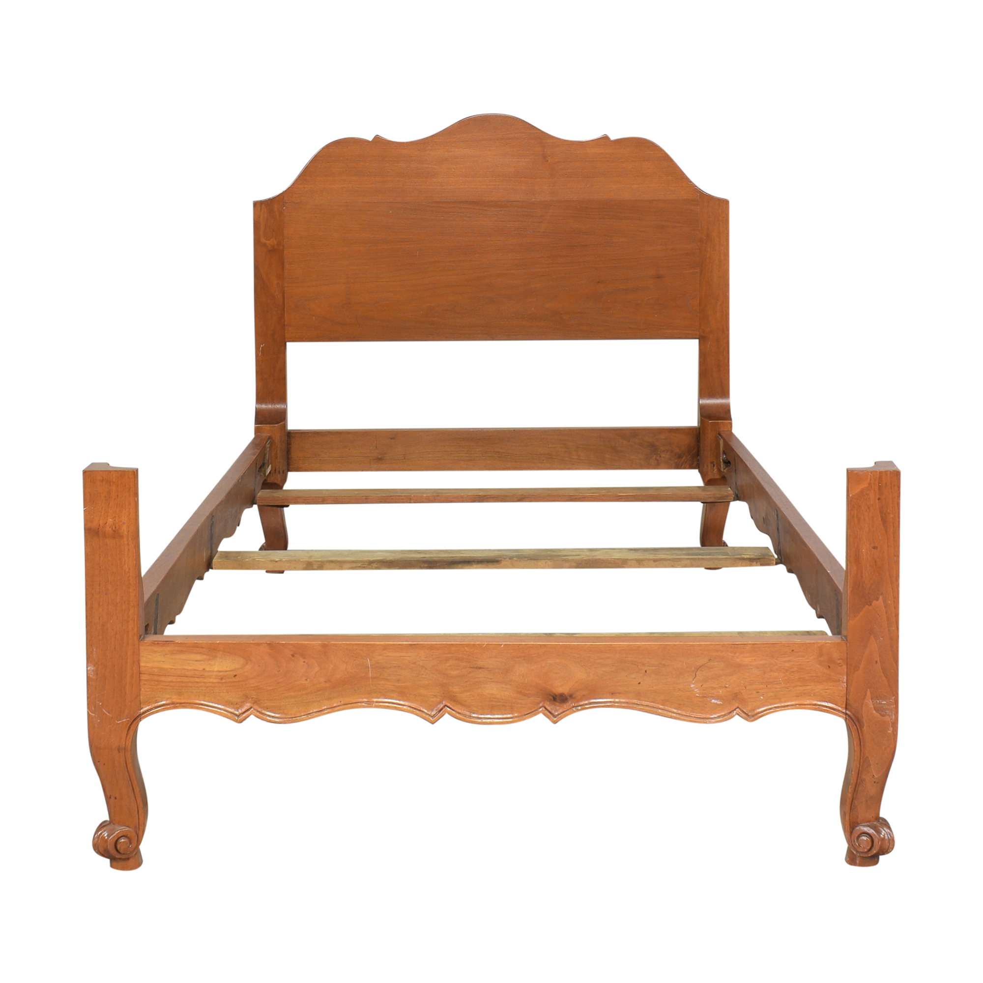 buy  Vintage-Style Twin Bed online