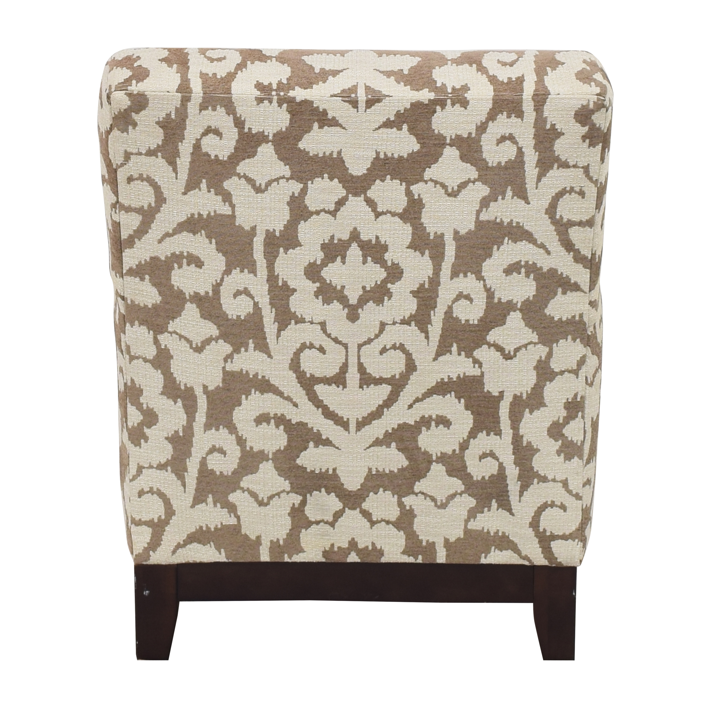 Upholstered Accent Chair pa