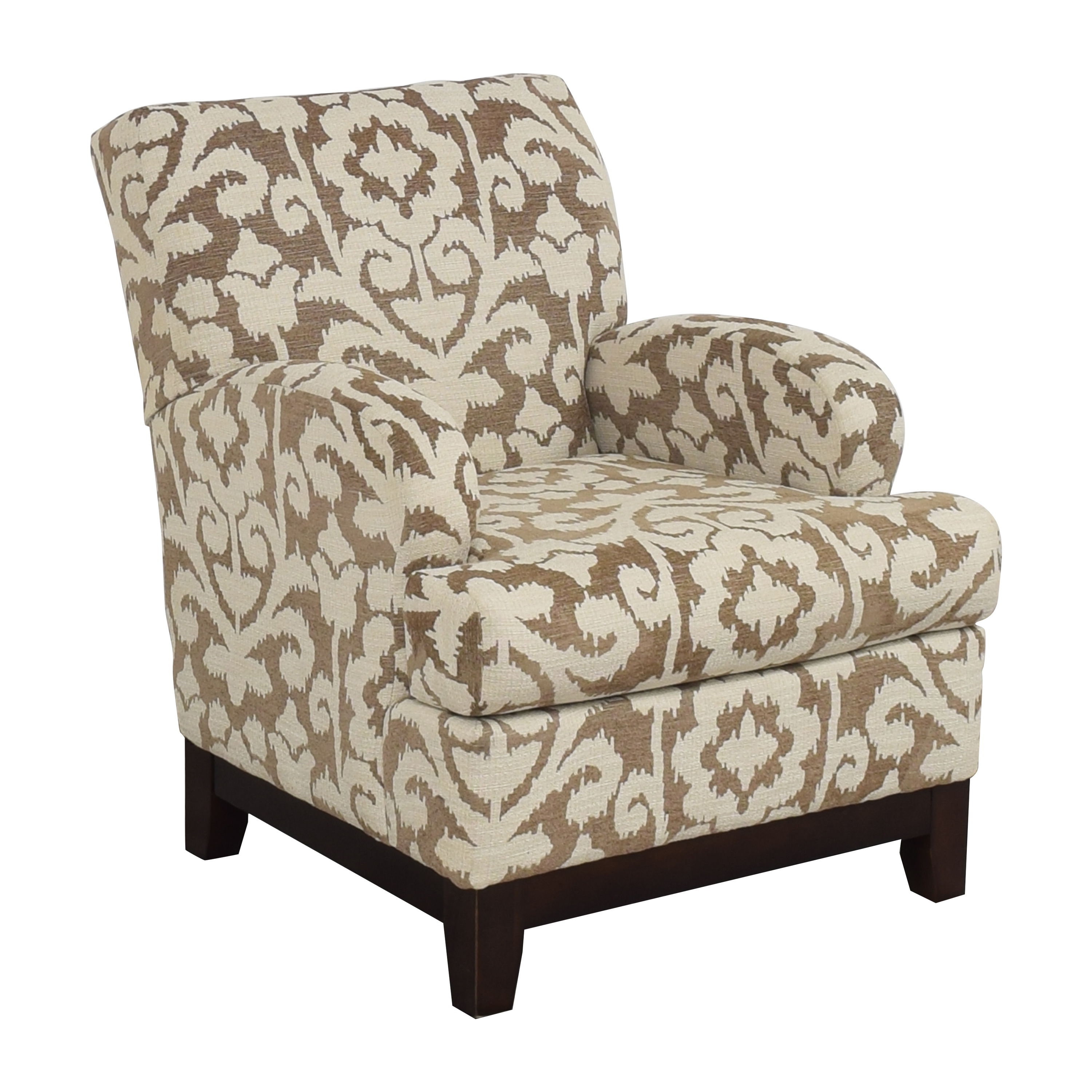 Upholstered Accent Chair coupon