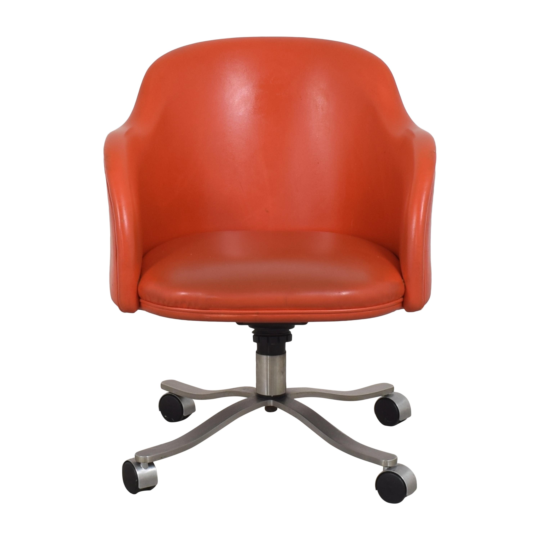 shop Zographos Designs Zographos Designs CH6 Bucket Chair online
