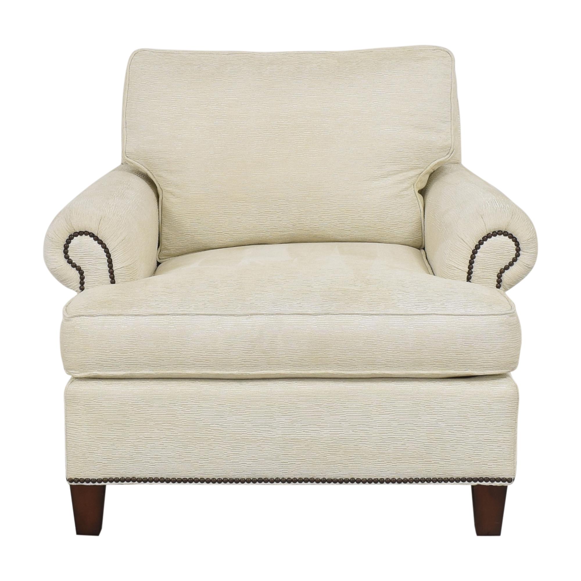 Bernhardt Bernhardt Accent Chair Accent Chairs