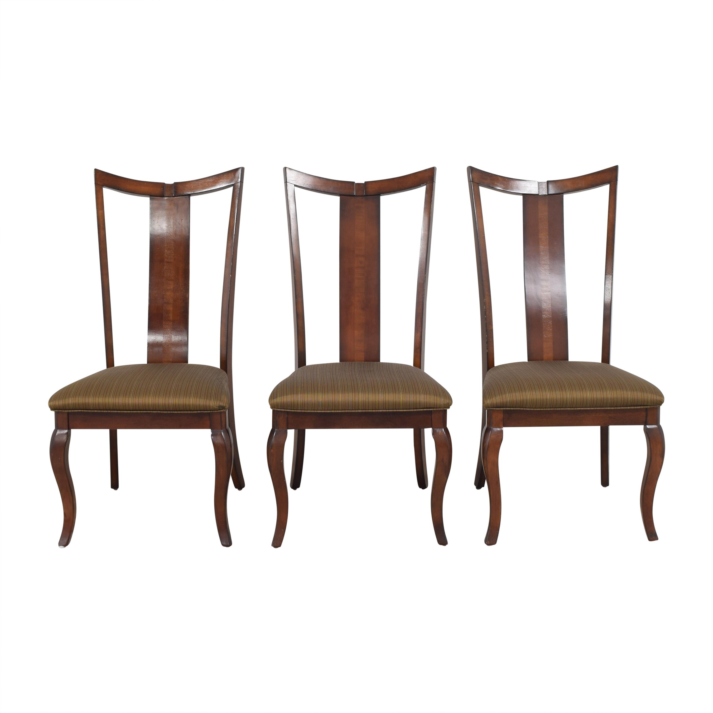 Fairmont Designs Fairmont Designs Signet Dining Side Chairs ma