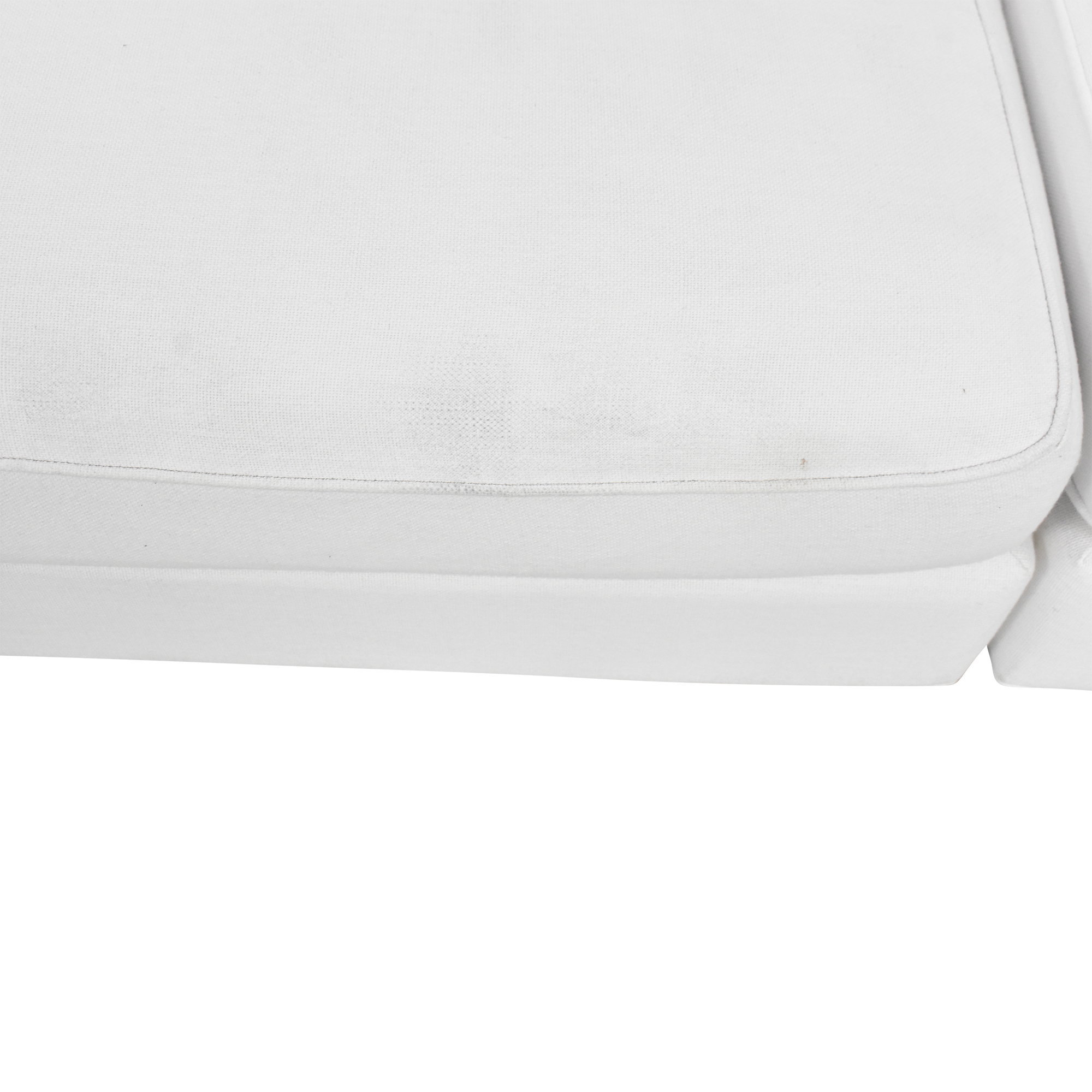 shop Restoration Hardware Restoration Hardware Maddox Modular Sofa online