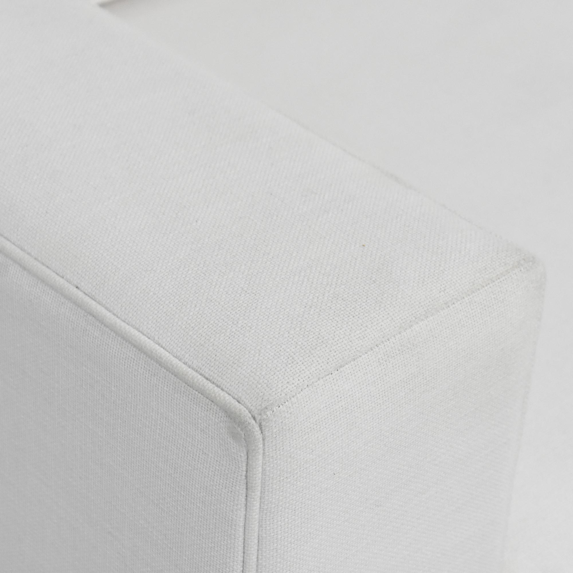 buy Restoration Hardware Maddox Modular Sofa Restoration Hardware Sofas